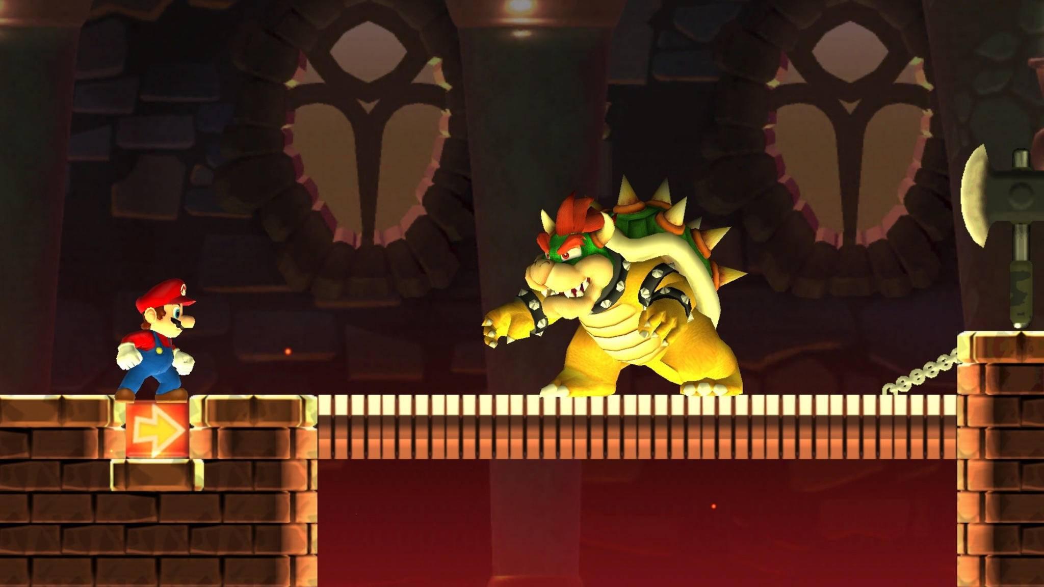 """Bald wird """"Super Mario Run"""" auch auf Android-Geräten spielbar sein."""