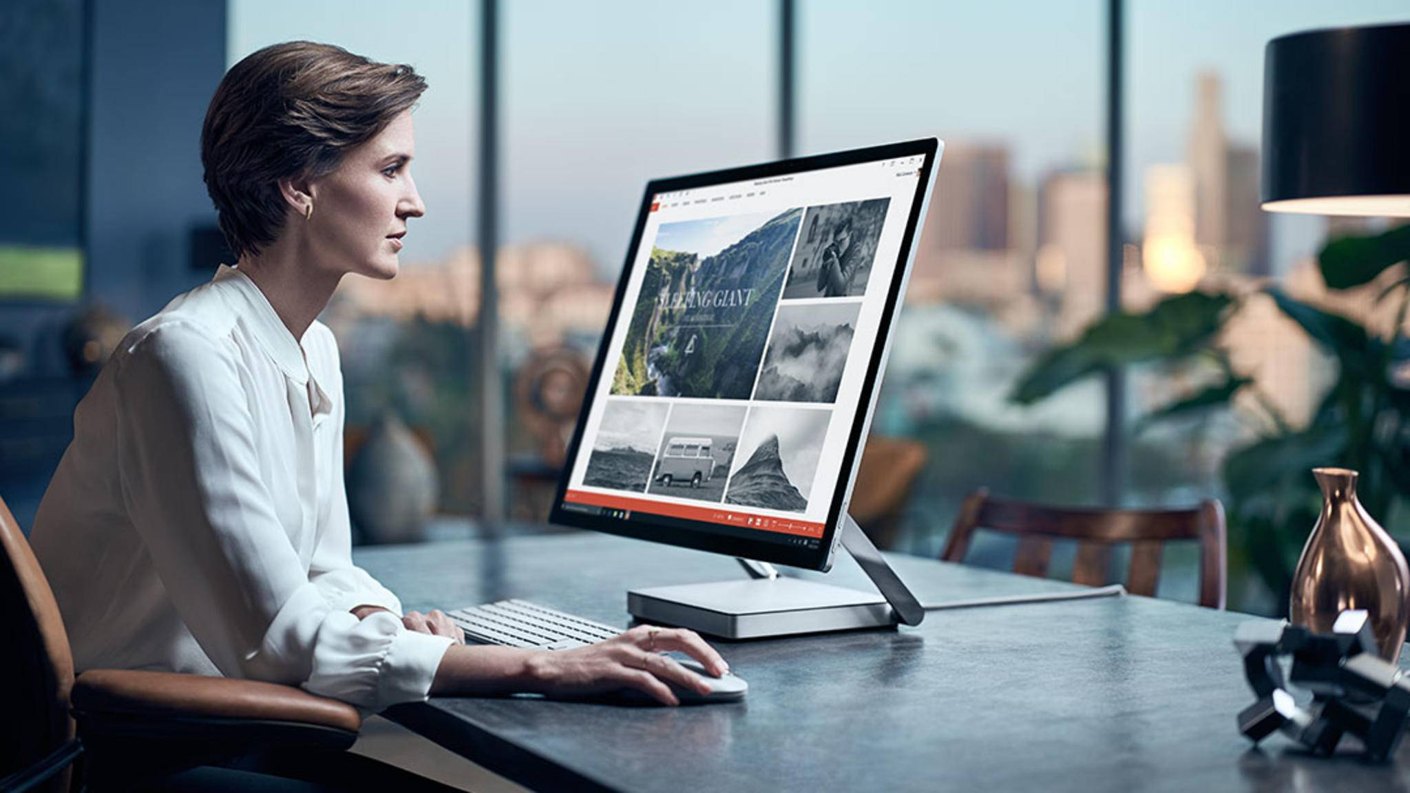Windows 10 soll 2017 jede Menge neuer Funtionen erhalten.