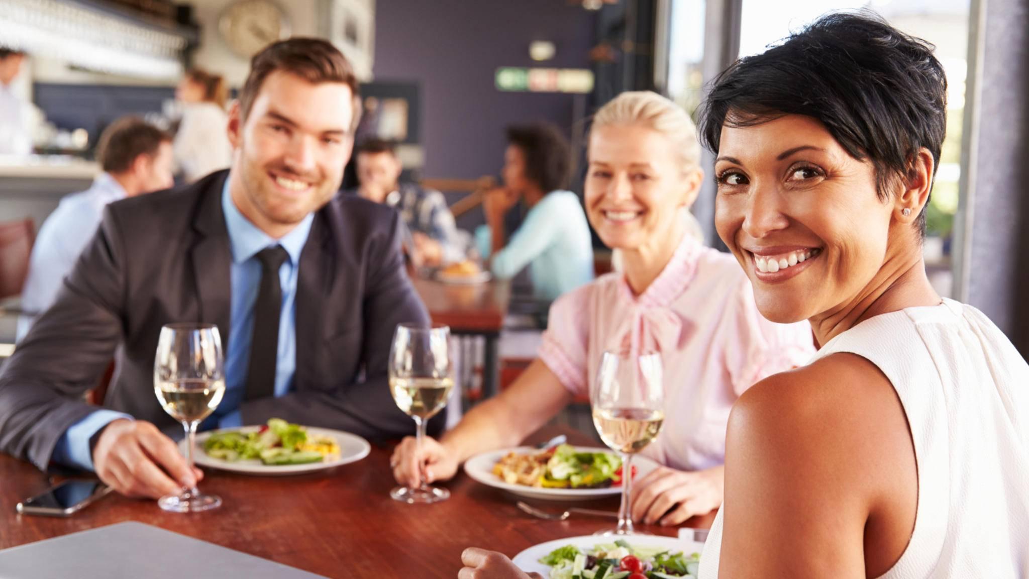 Wenn nach dem Mittagessen mal wieder das Leistungstief zuschlägt, heißt es: Gegensteuern!