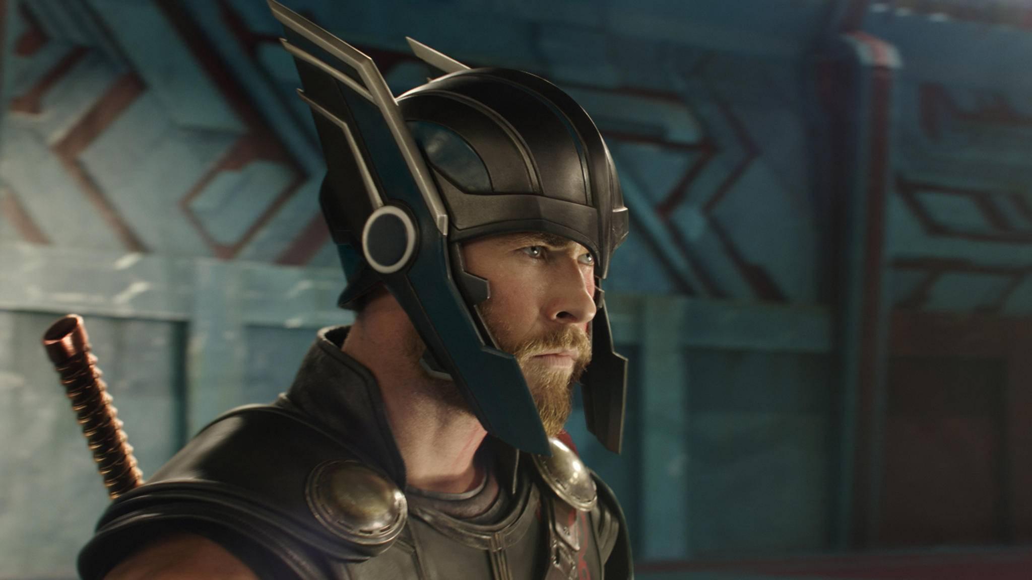 Thor ist aus dem Kampf mit Wonder Woman an den Kinokassen als Sieger hervorgegangen.