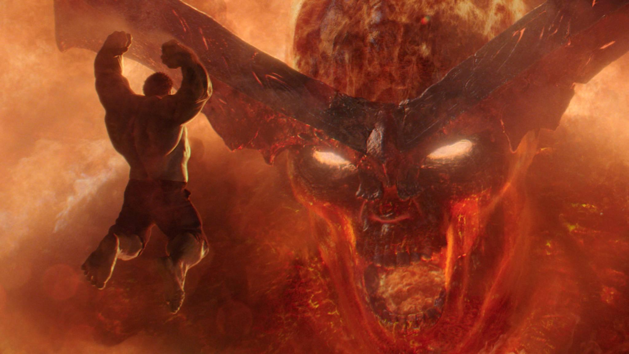 """""""Thor 3""""-Szenenbild"""