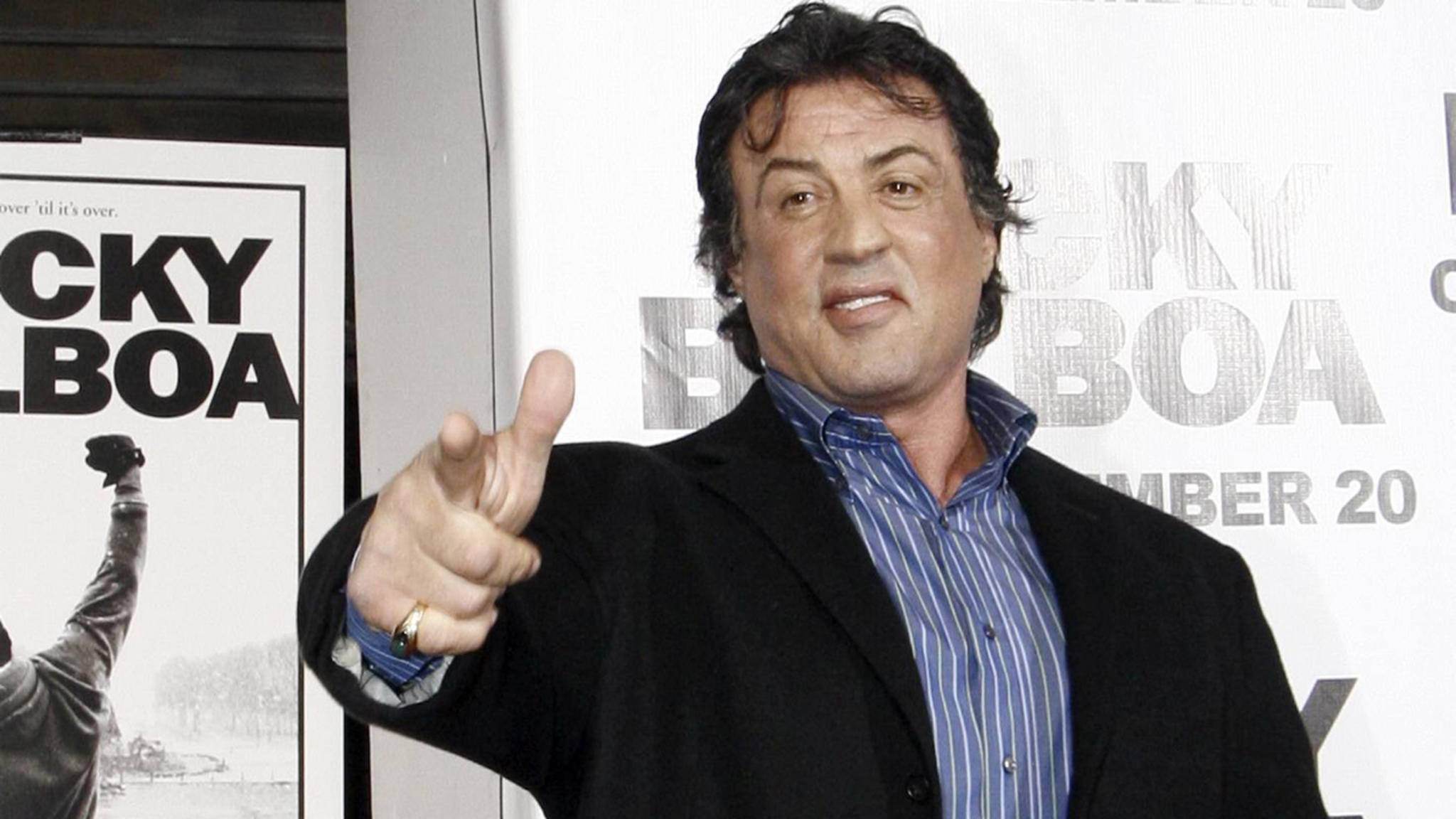 "Ja, ""The Expendables 4"" wird gedreht! Sylvester Stallone ist bereits Feuer und Flamme."
