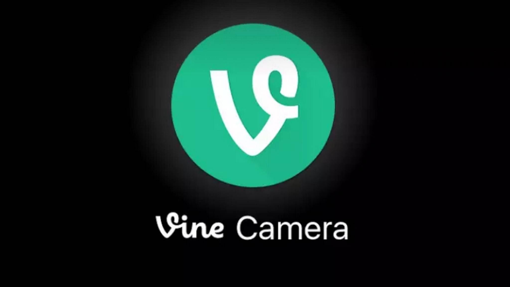 Vine Camera ersetzt ab sofort die alte Vine-App.