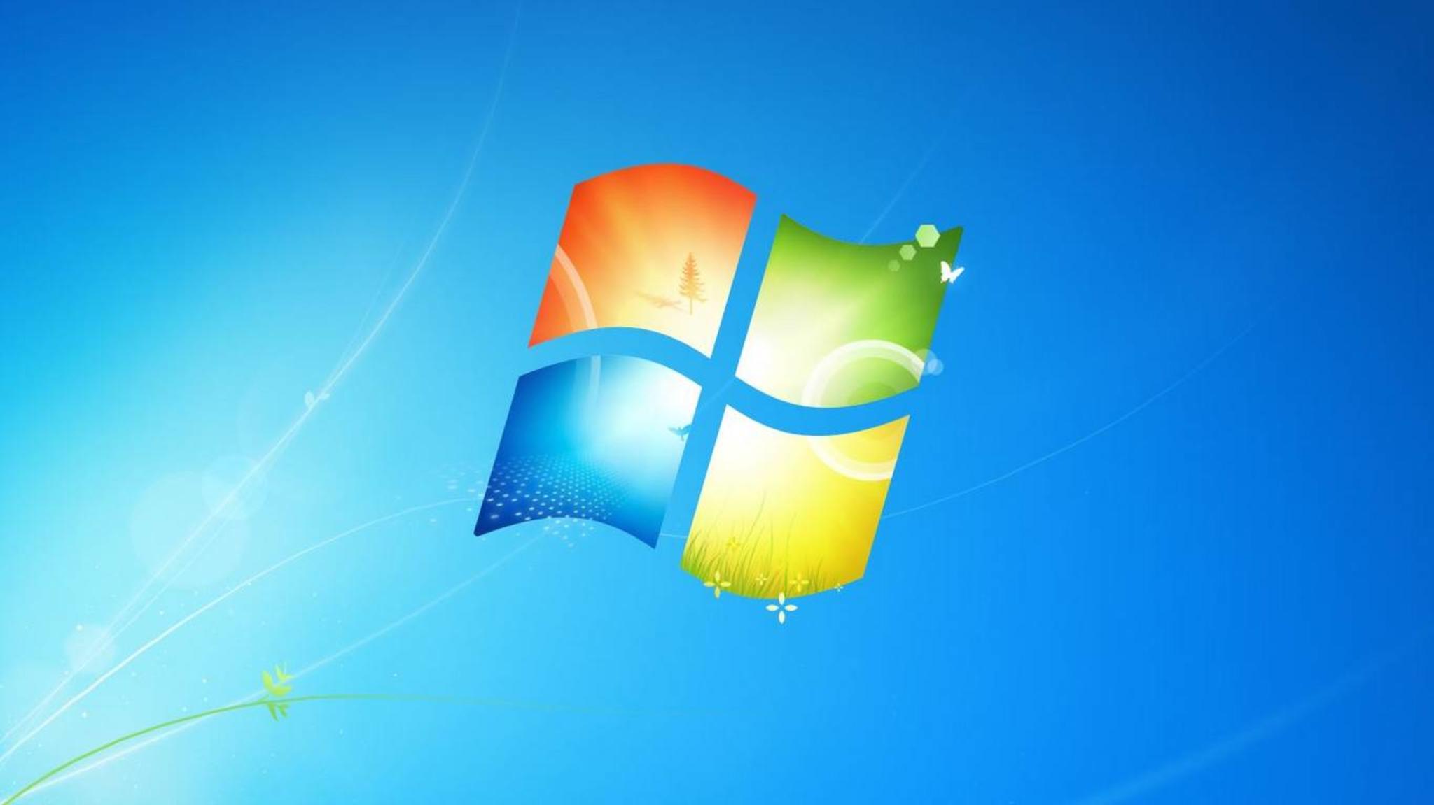 Windows 7 wird ab Anfang 2020 von Microsoft nicht mehr unterstützt.