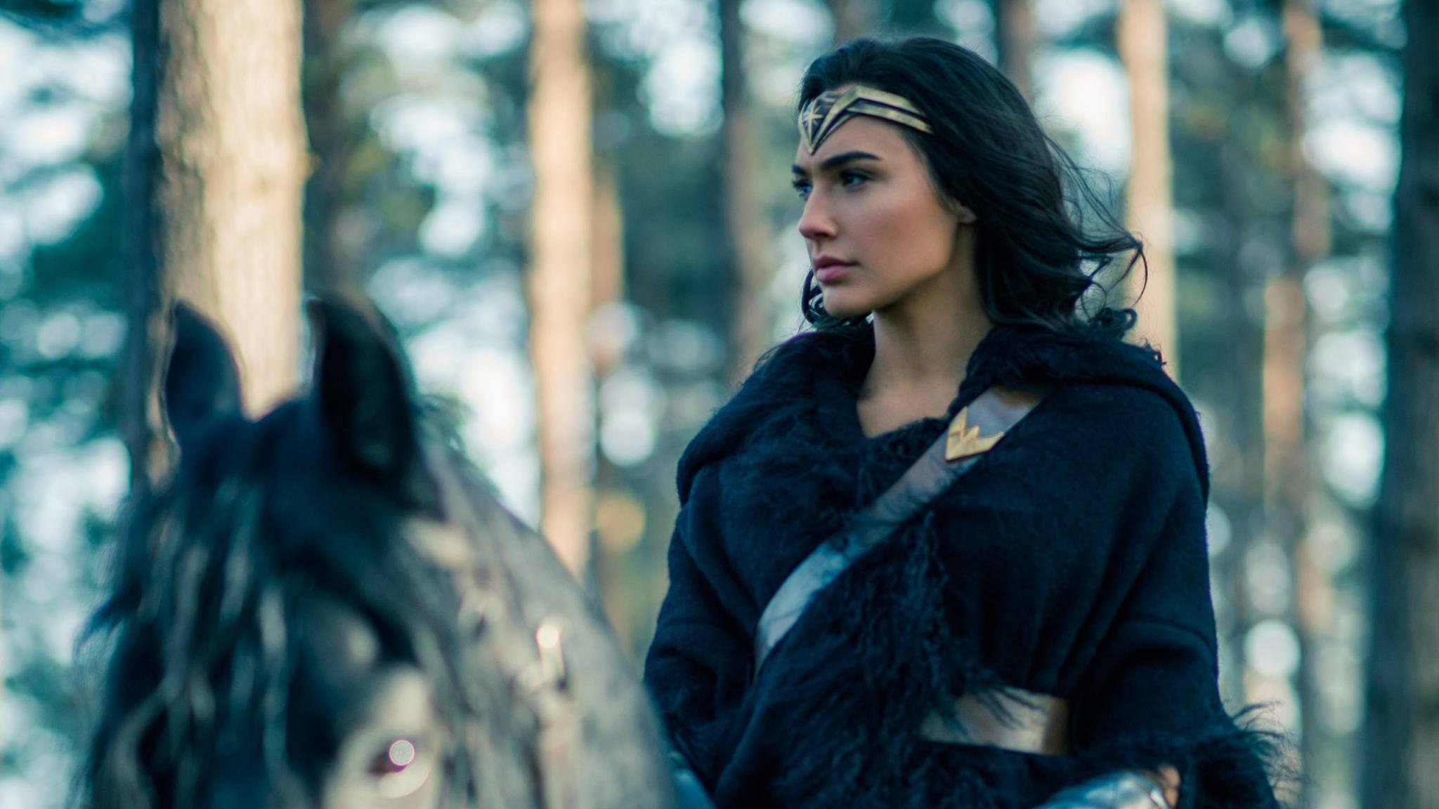 Hätte Patty Jenkins das Casting für Wonder Woman übernommen, wäre Gal Gadot vermutlich nie zur Heldin berufen worden.