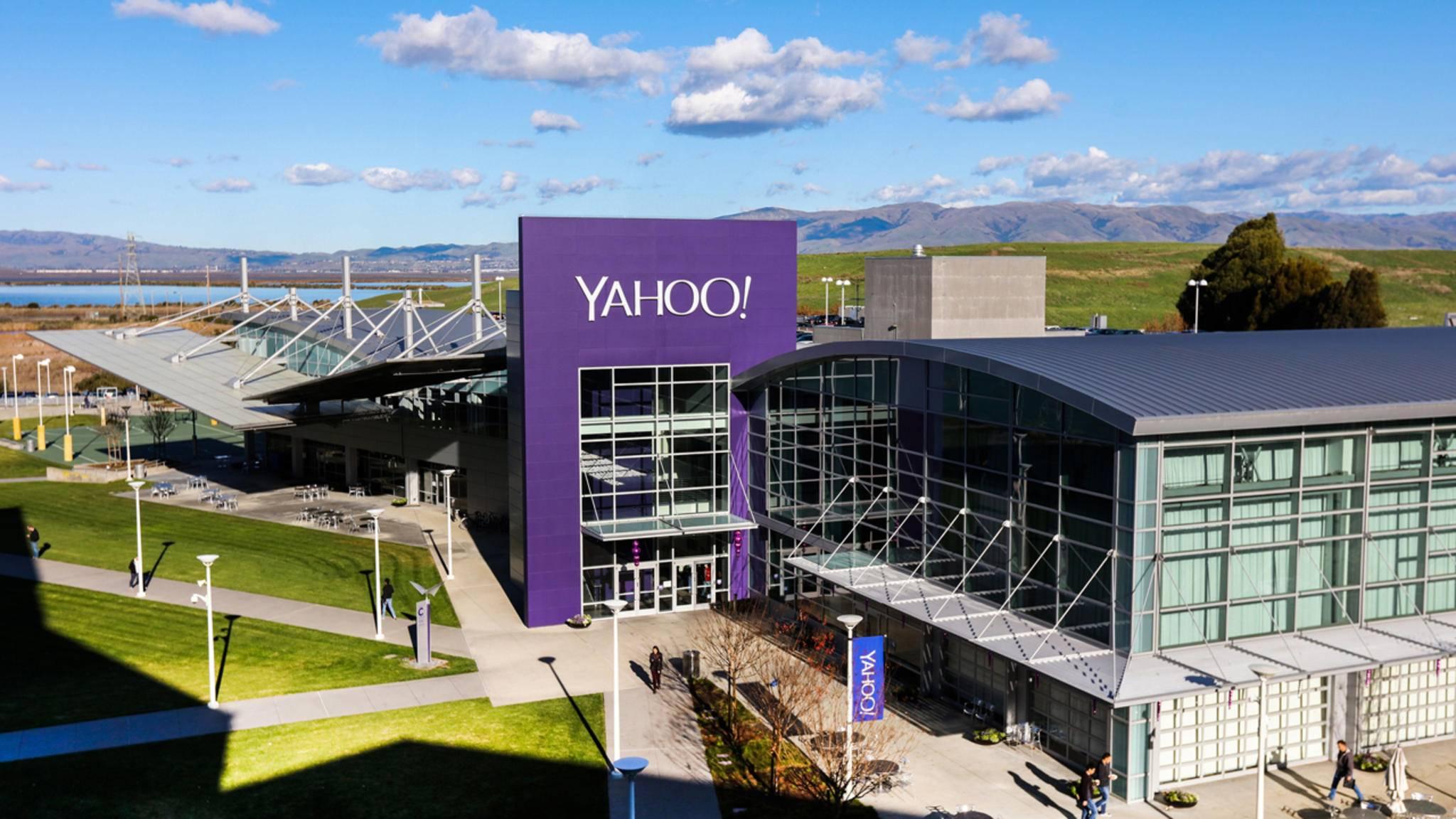 Yahoo musste schon wieder ein Sicherheitsleck einräumen.