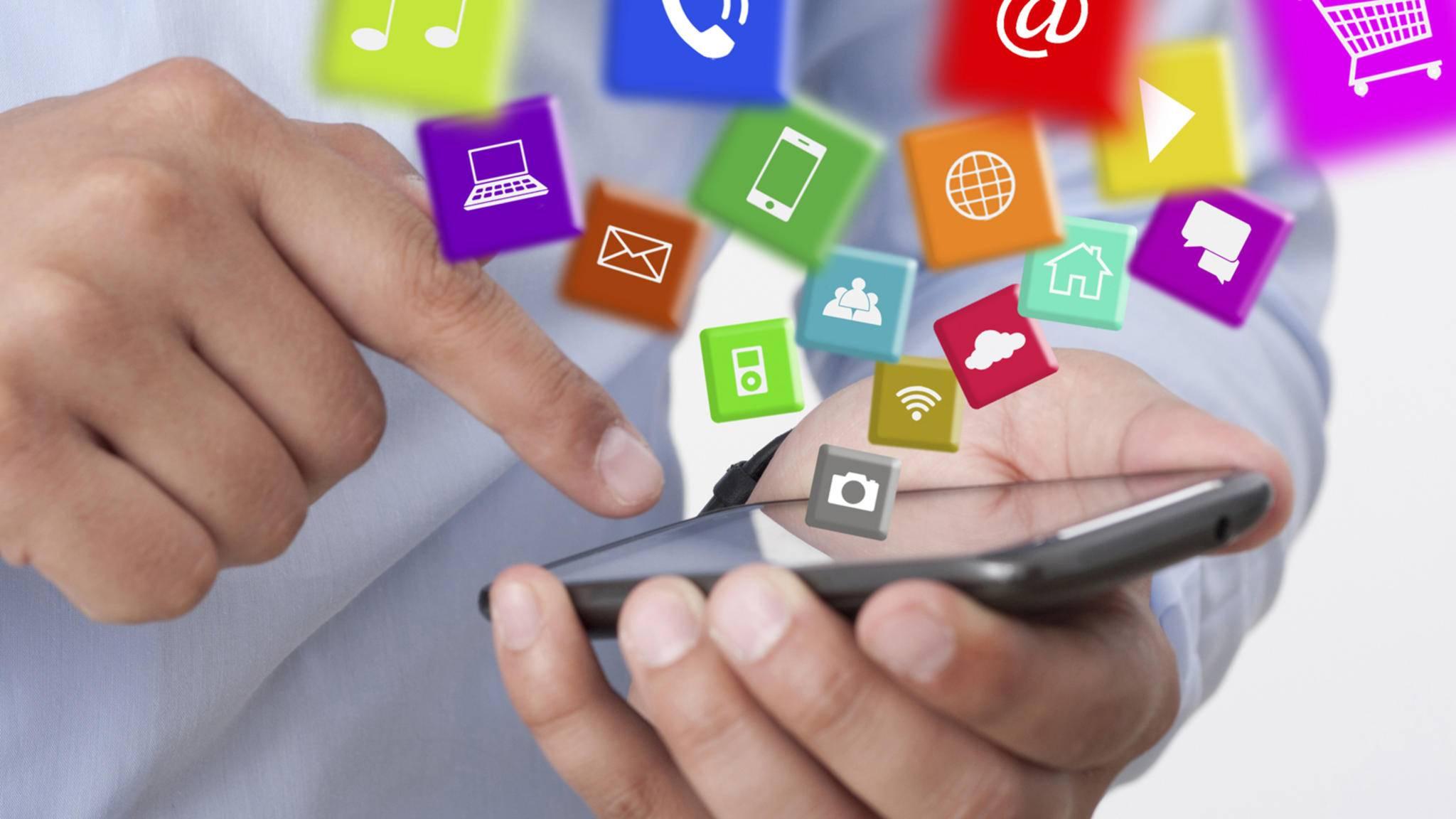 Es gibt einige Android-Apps, von denen keine iPhone-Version existiert.