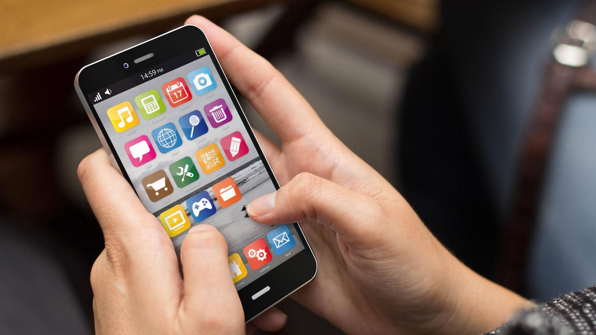 Apps Auf Handy Laden