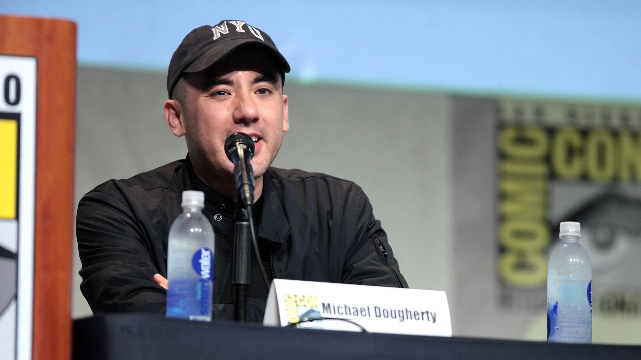 """Michael Dougherty steht als Regisseur von """"Godzilla 2: King of Monsters"""" fest."""