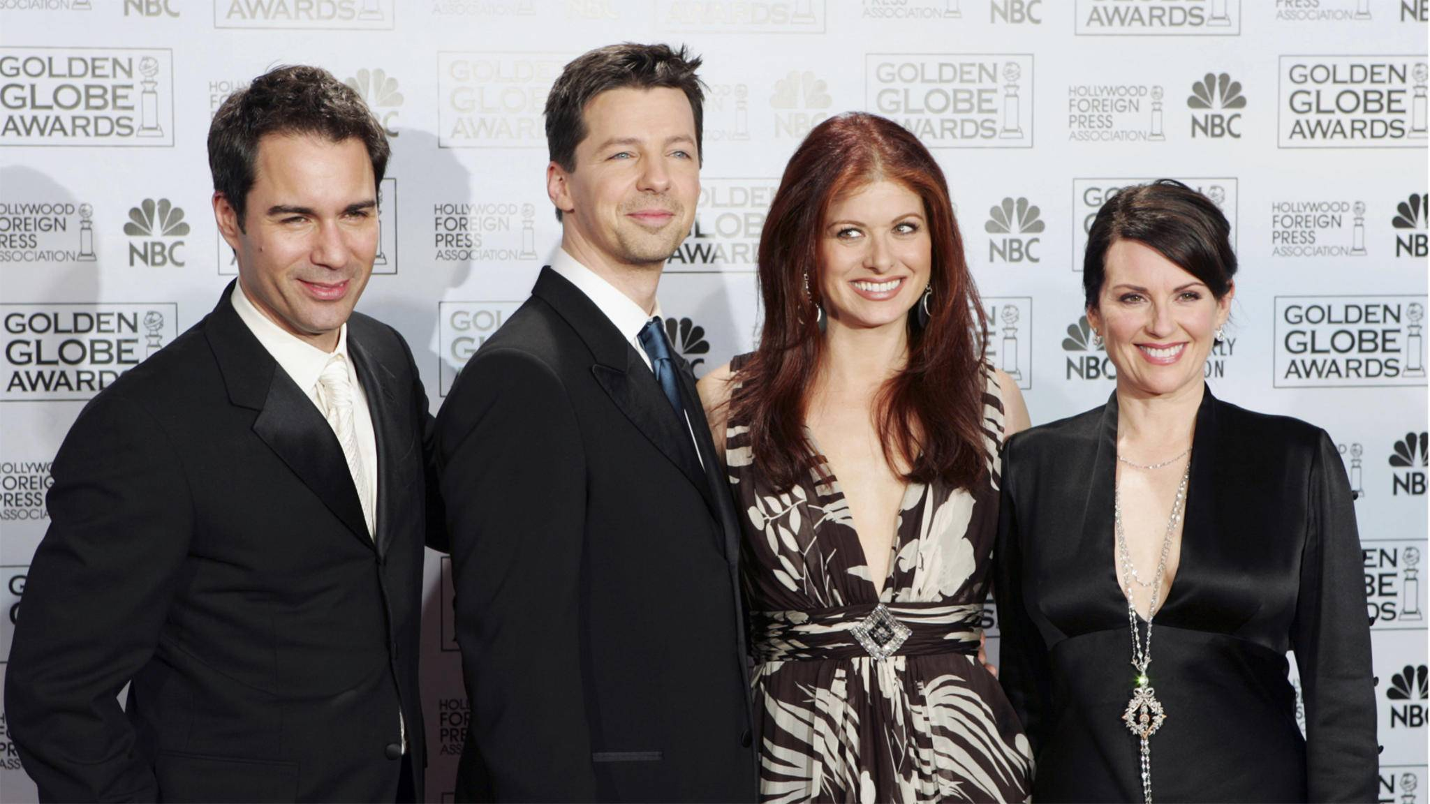 """Fans von """"Will & Grace"""" können sich über zehn neue Folgen mit ihren Lieblingsfiguren freuen."""