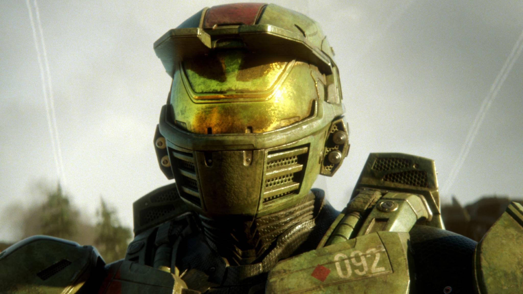 """Bis zum Release von """"Halo 6"""" vergeht noch etwas Zeit."""