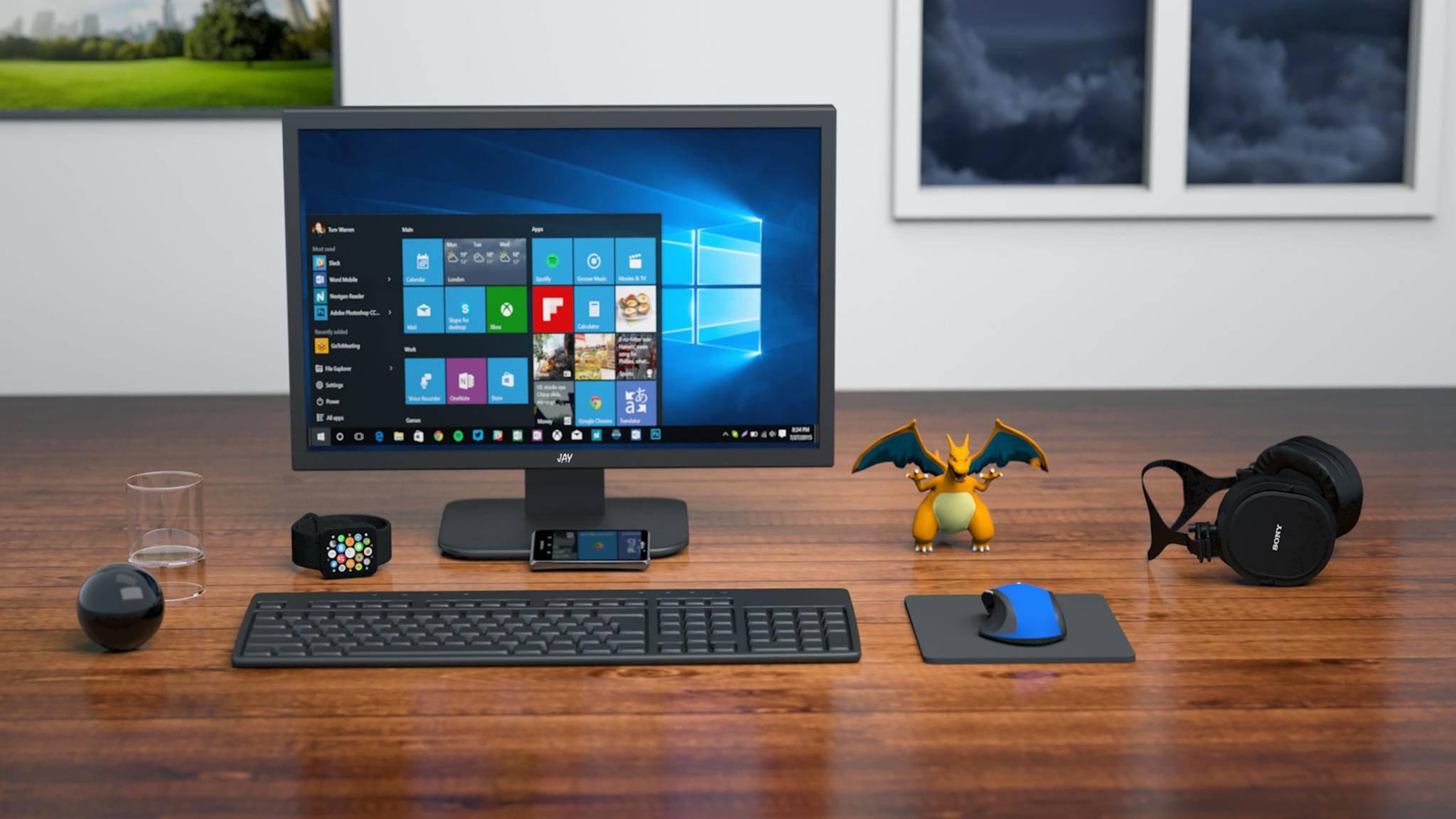 Mit ein paar Tricks lässt sich ein Windows-PC beim Start schneller machen.