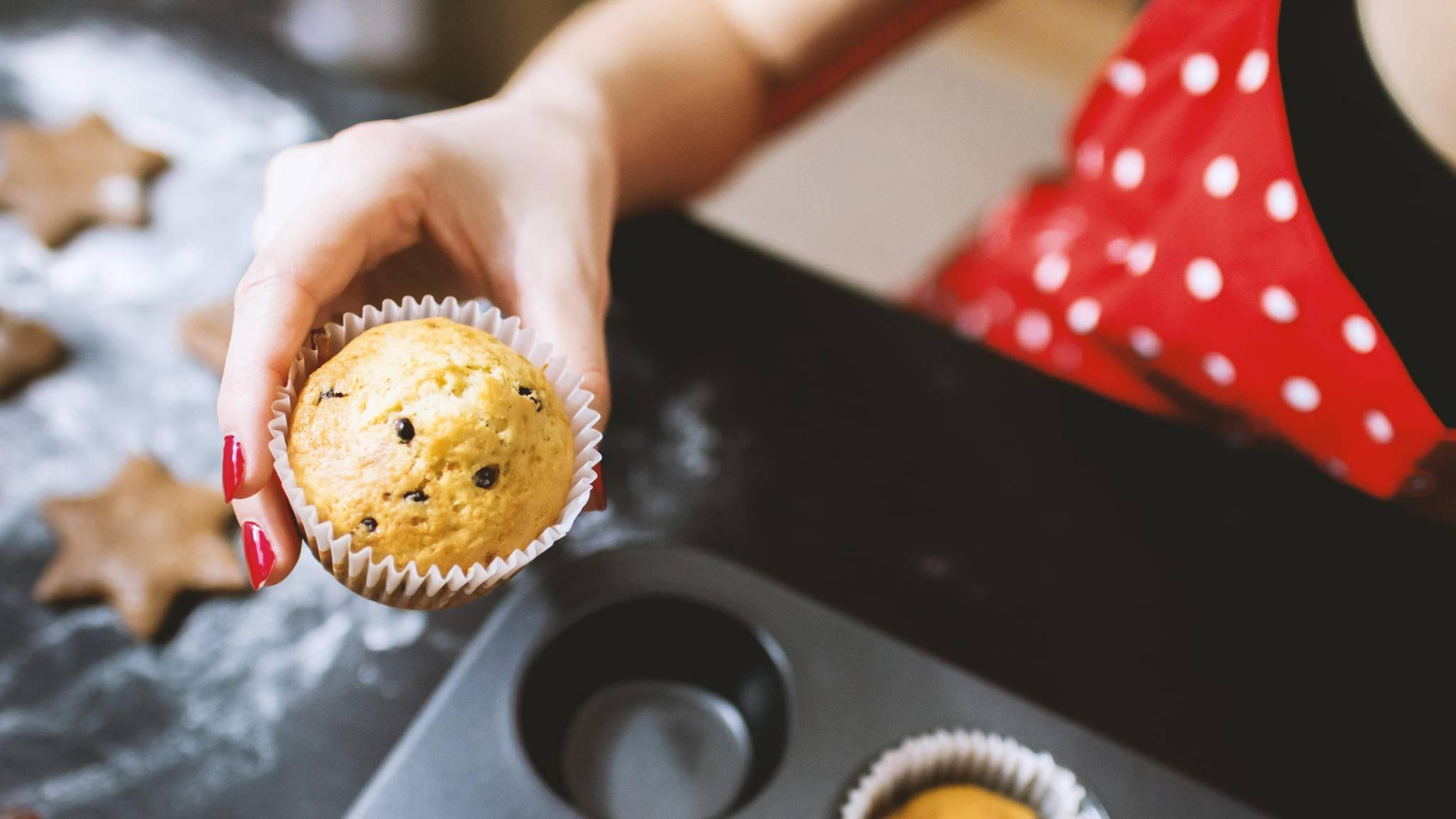 Backen Ohne Zucker 7 Gesunde Rezepte Fur Kuchen Co