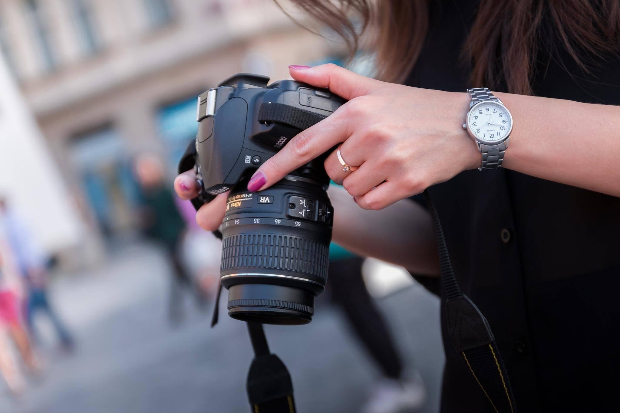 In einem kostenlosen Onlinekurs der Harvard-Universität lernst Du die Grundlagen der Digitalfotografie.