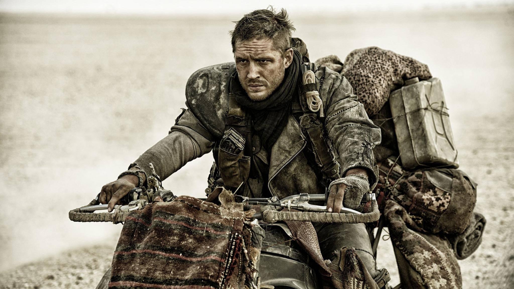 """Einer der besten Actionfilme des Jahrzehnts: """"Mad Max: Fury Road"""""""