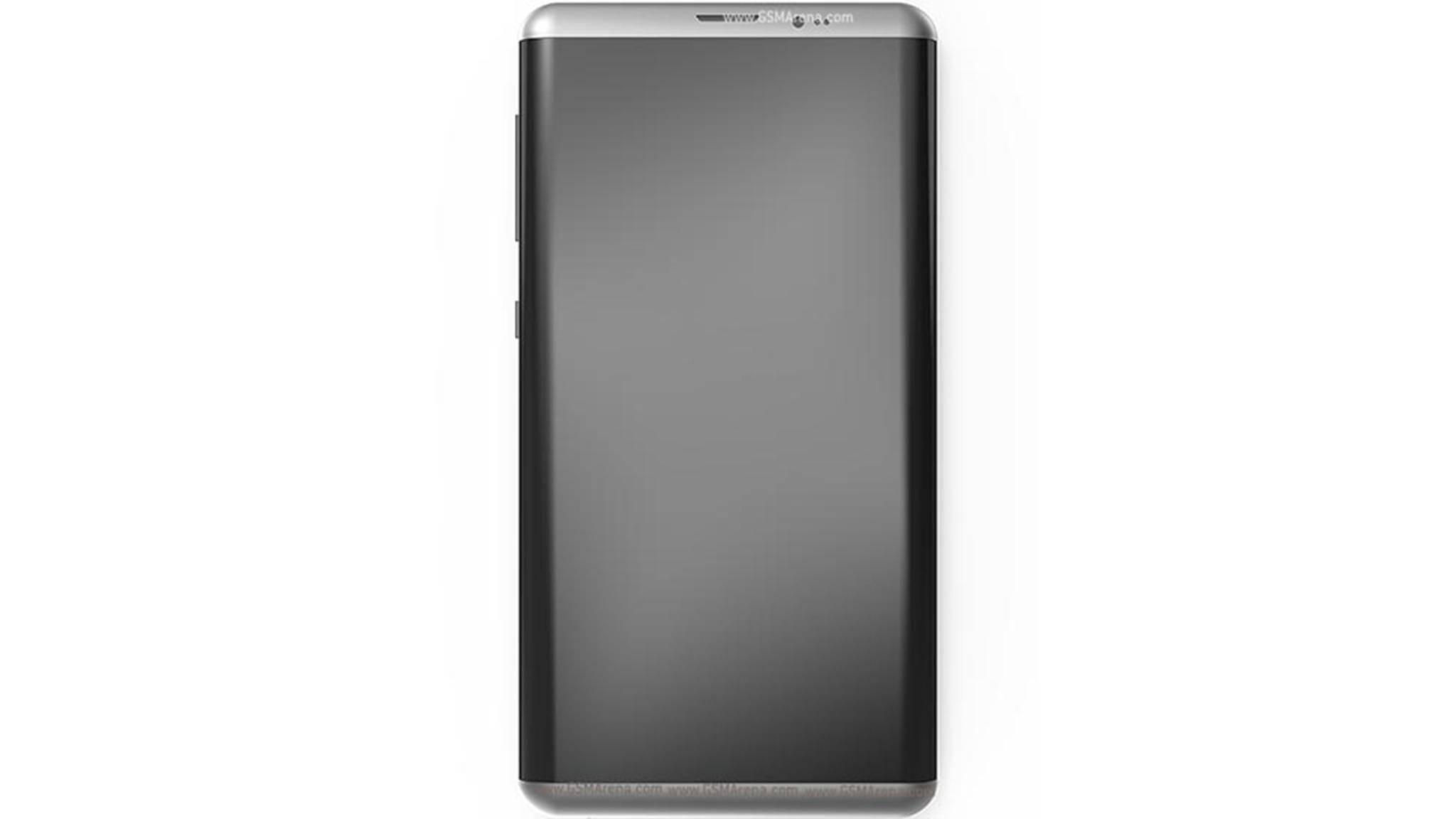 Welche Features wird die Sprach-KI auf dem Samsung Galaxy S8 bieten?