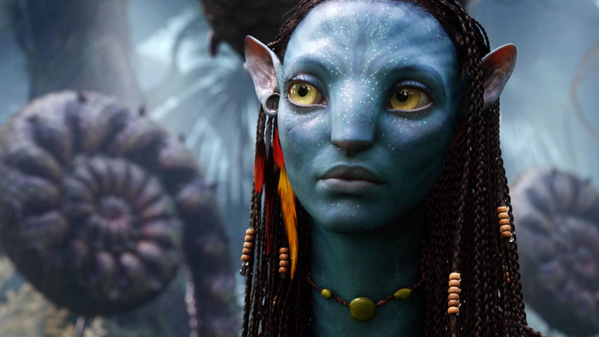 """Fans müssen lange auf die """"Avatar""""-Sequels warten."""