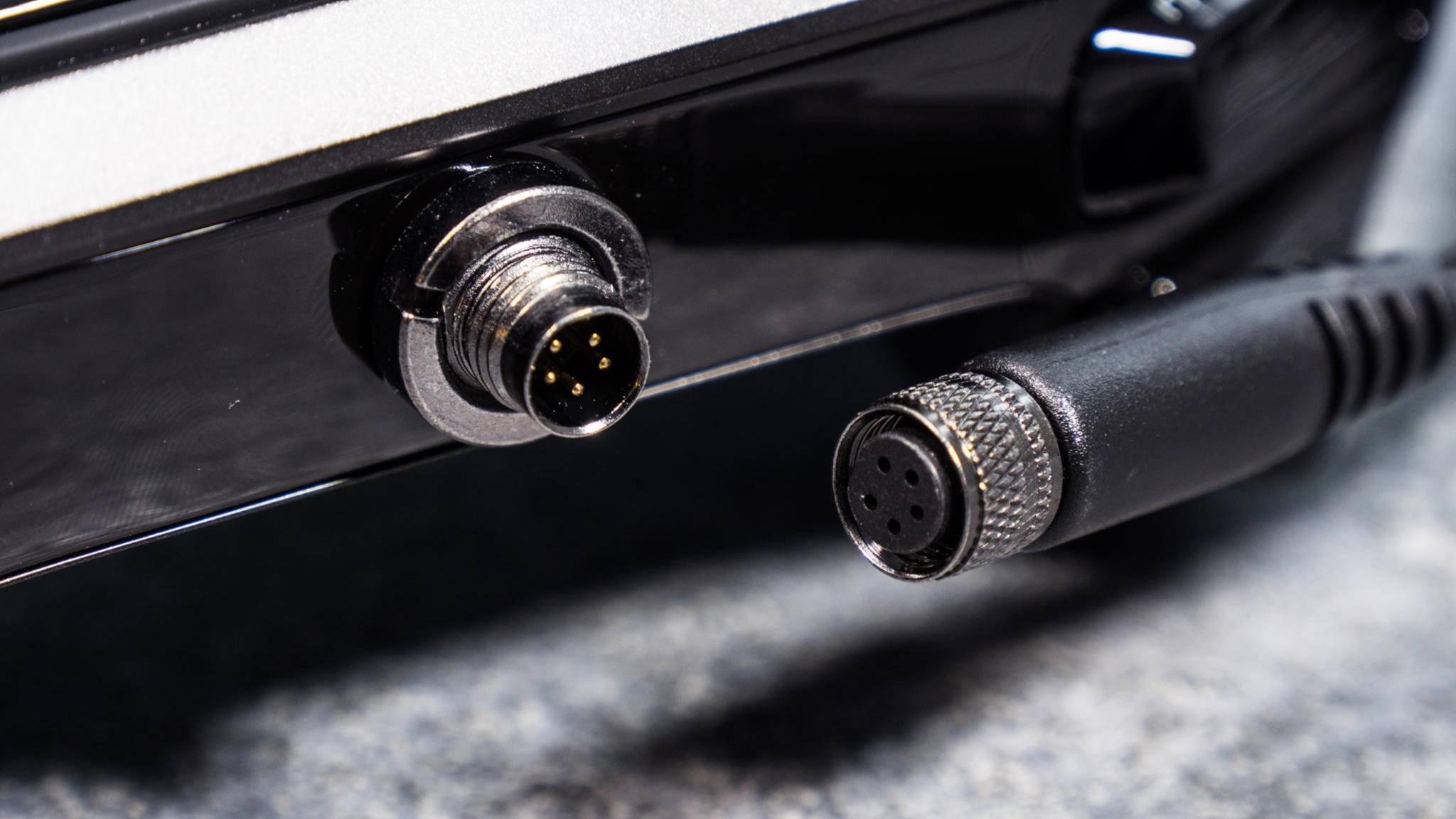 Nicht ohne Kabel: Rückschritt oder Vorteil?