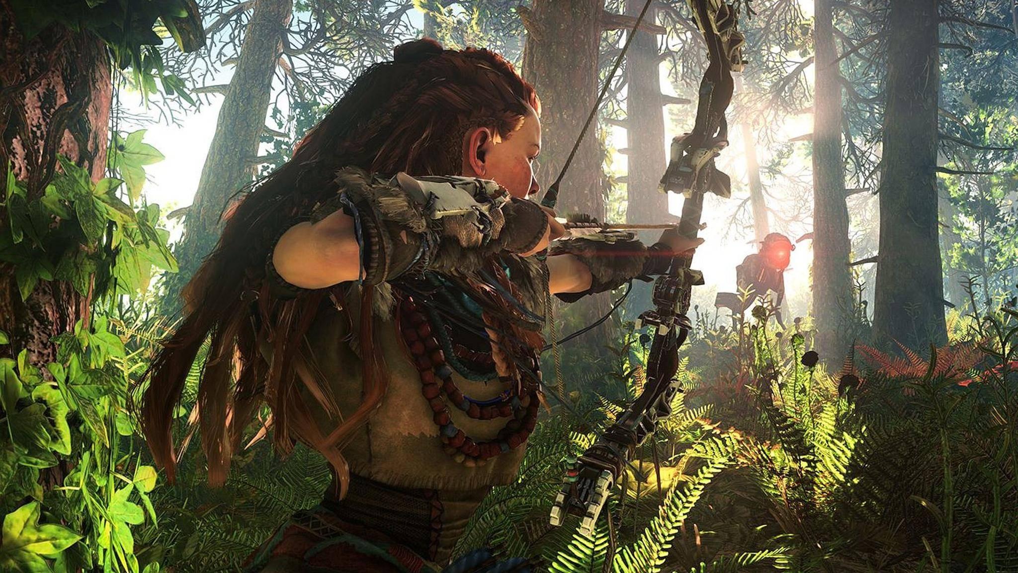Kommen bald weitere PS4-Exklusivtitel auf den PC?