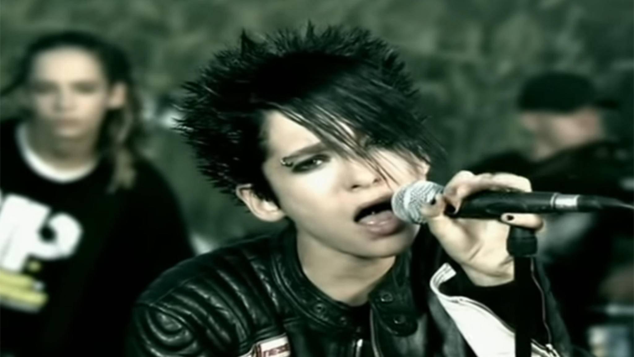 """Auch, wenn das längst nicht allen passt: Tokio Hotel lieferten mit """"Durch den Monsun"""" einen der großen Hits der 2000er ab."""