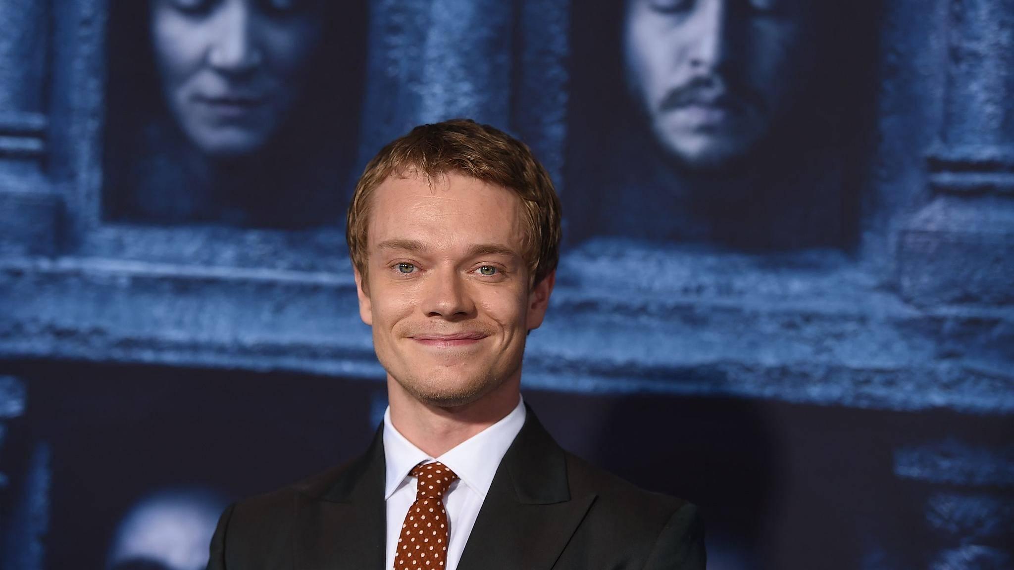 """Alfie Allen wurde durch seine Rolle als Theon Greyjoy in """"Games of Thrones"""" weltberühmt."""