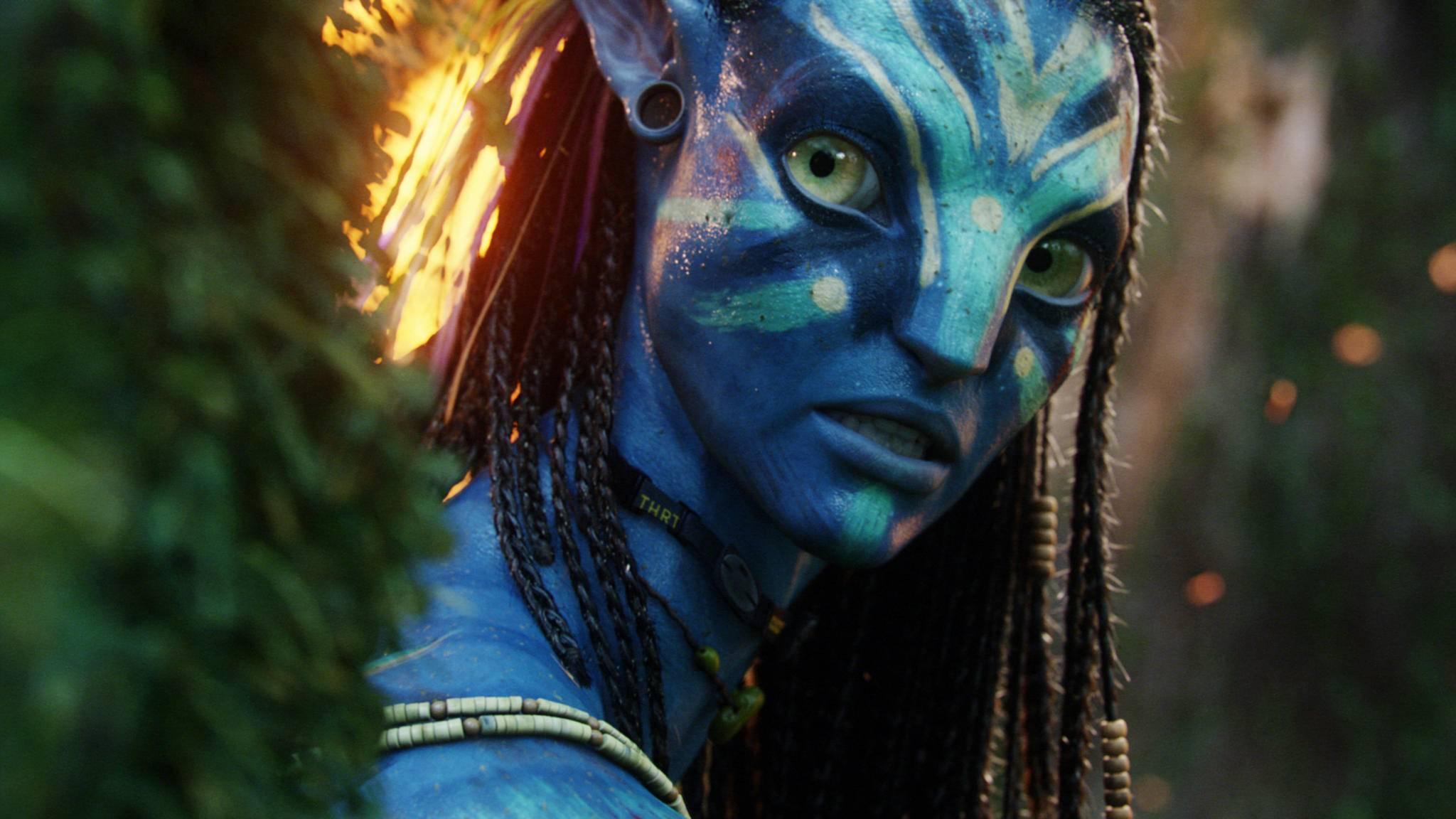"""Die """"Avatar""""-Sequels sind fast im Kasten."""