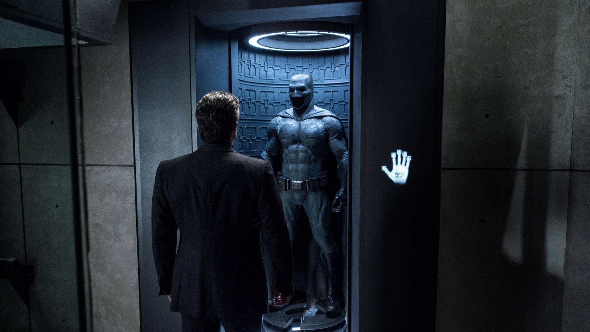 Wer schlüpft als Nächstes in den Anzug von Batman?