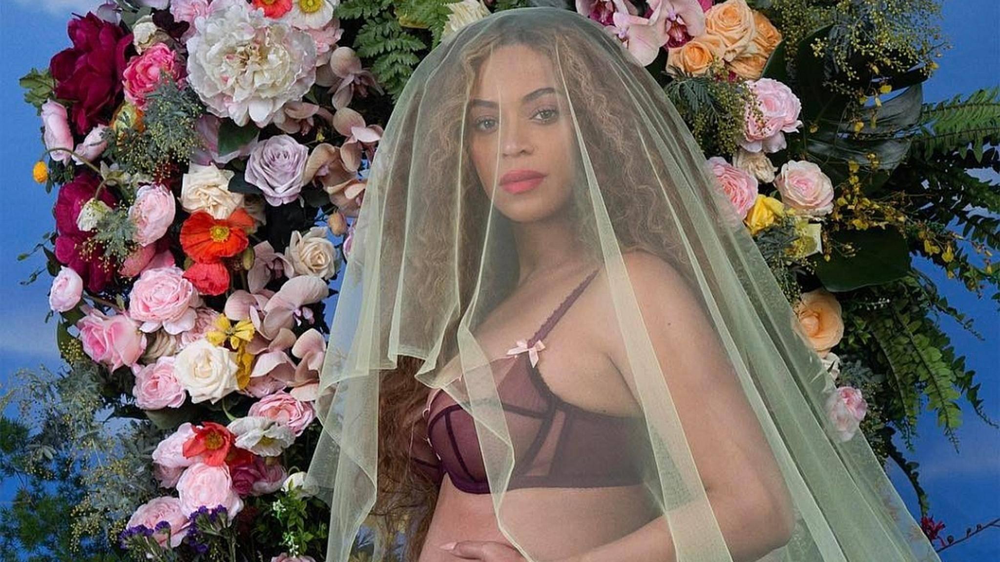 Beyoncé hat den Instagram-Rekord für das beliebteste Bild gebrochen.