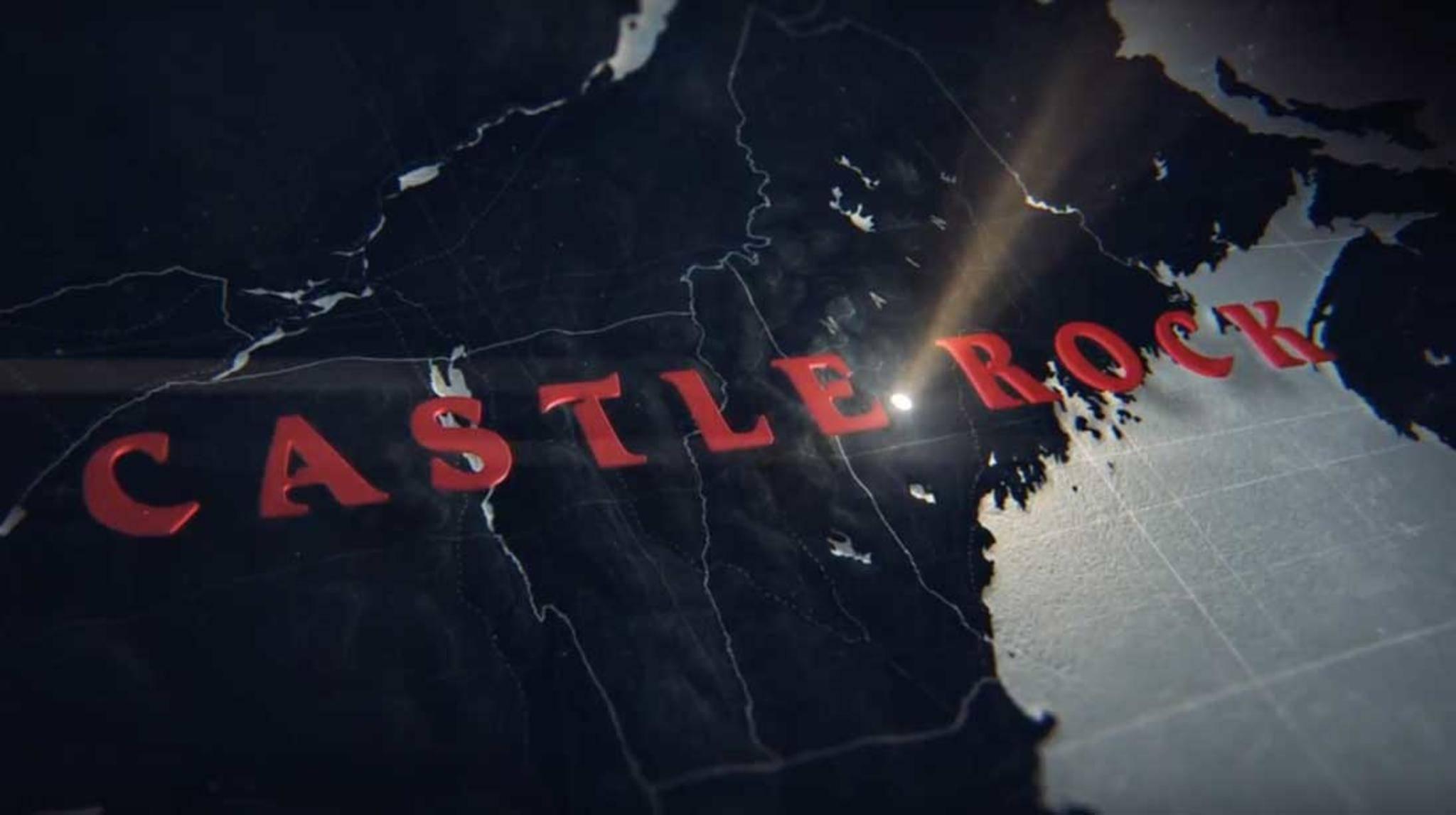 """Stephen-King-Serie: """"Castle Rock"""" spielt natürlich in Maine."""