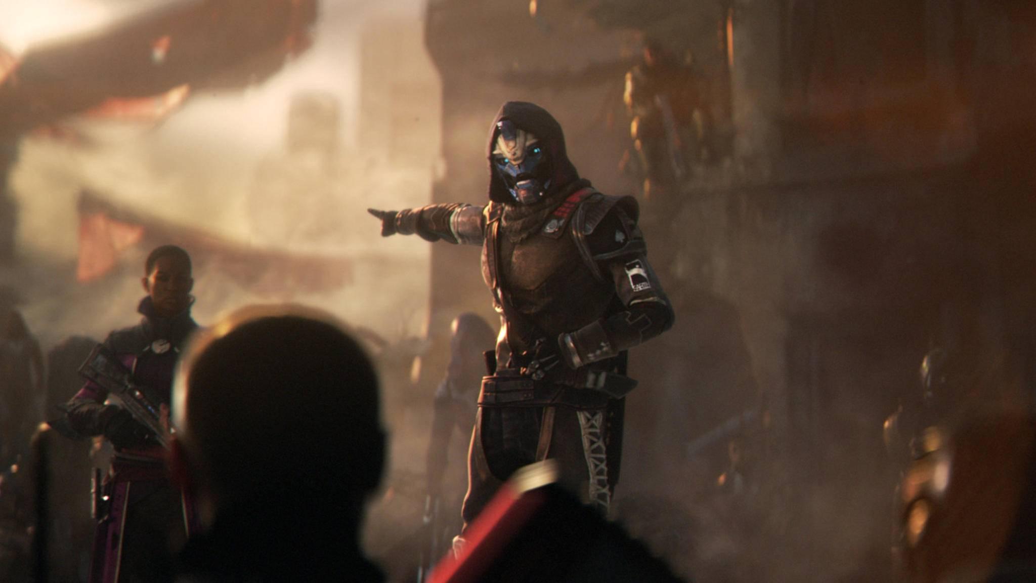 """Die Inhalte des ersten """"Destiny 2""""-DLCs sind möglicherweise bereits geleakt."""