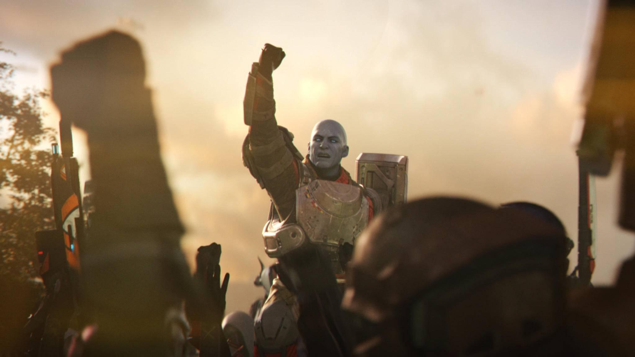 """Der Jubel ist groß: Bungie hat die Beta von """"Destiny 2"""" um zwei Tage verlängert"""