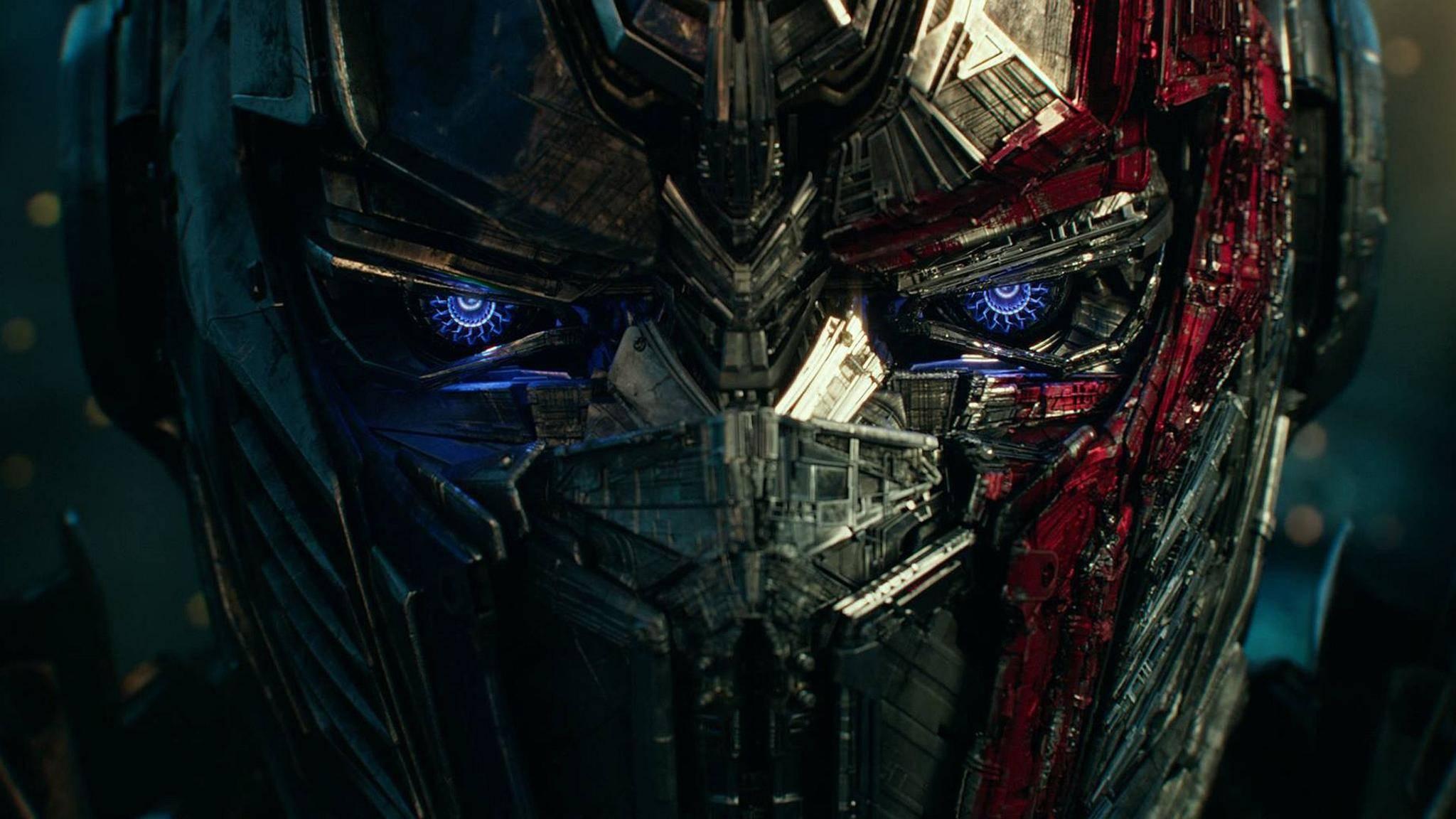 """Transformers: The Last Knight"" läuft ab dem 22. Juni im Kino."