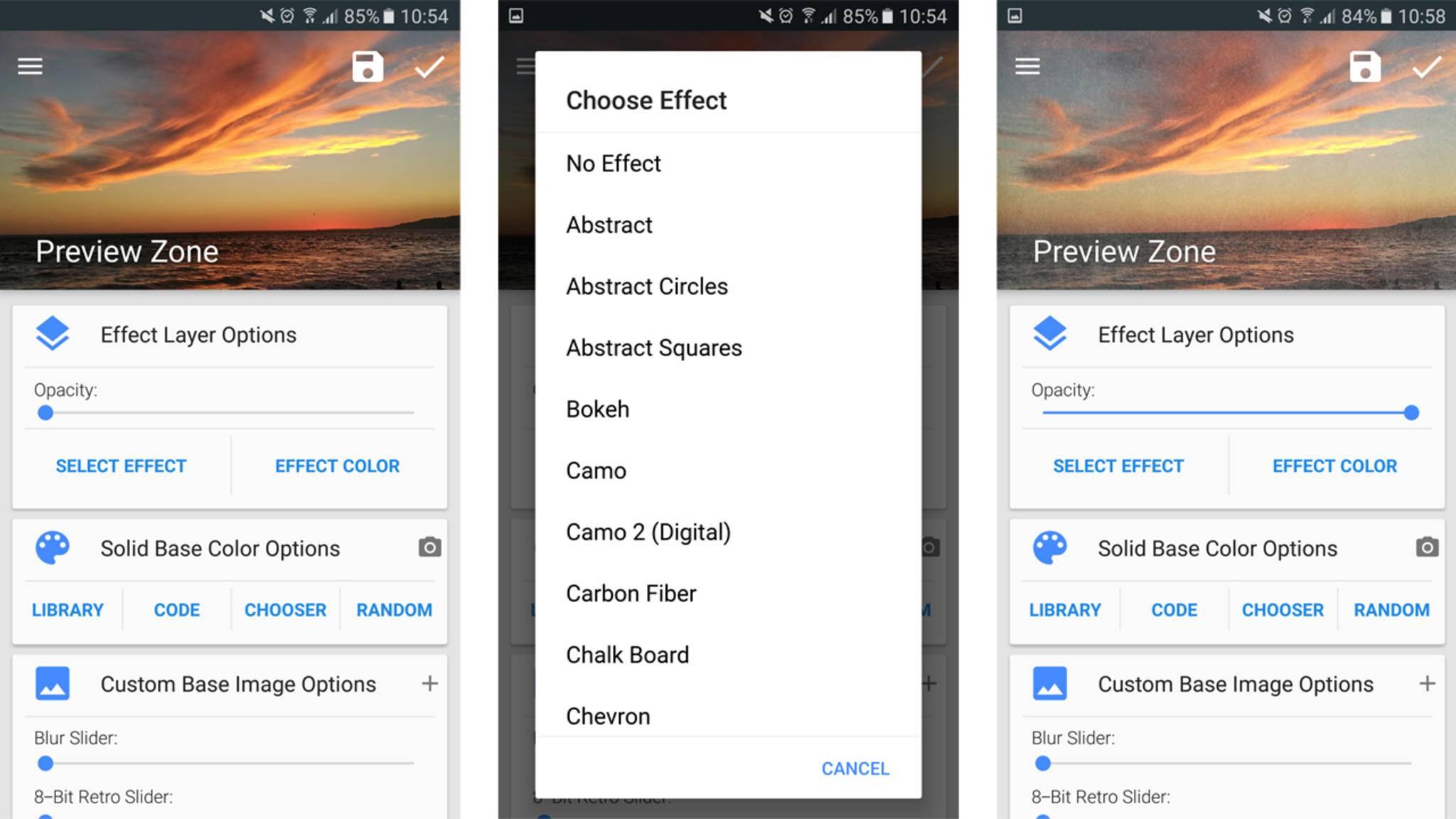 Android automatisch wechselnde wallpaper eigene erstellen for Wallpaper erstellen