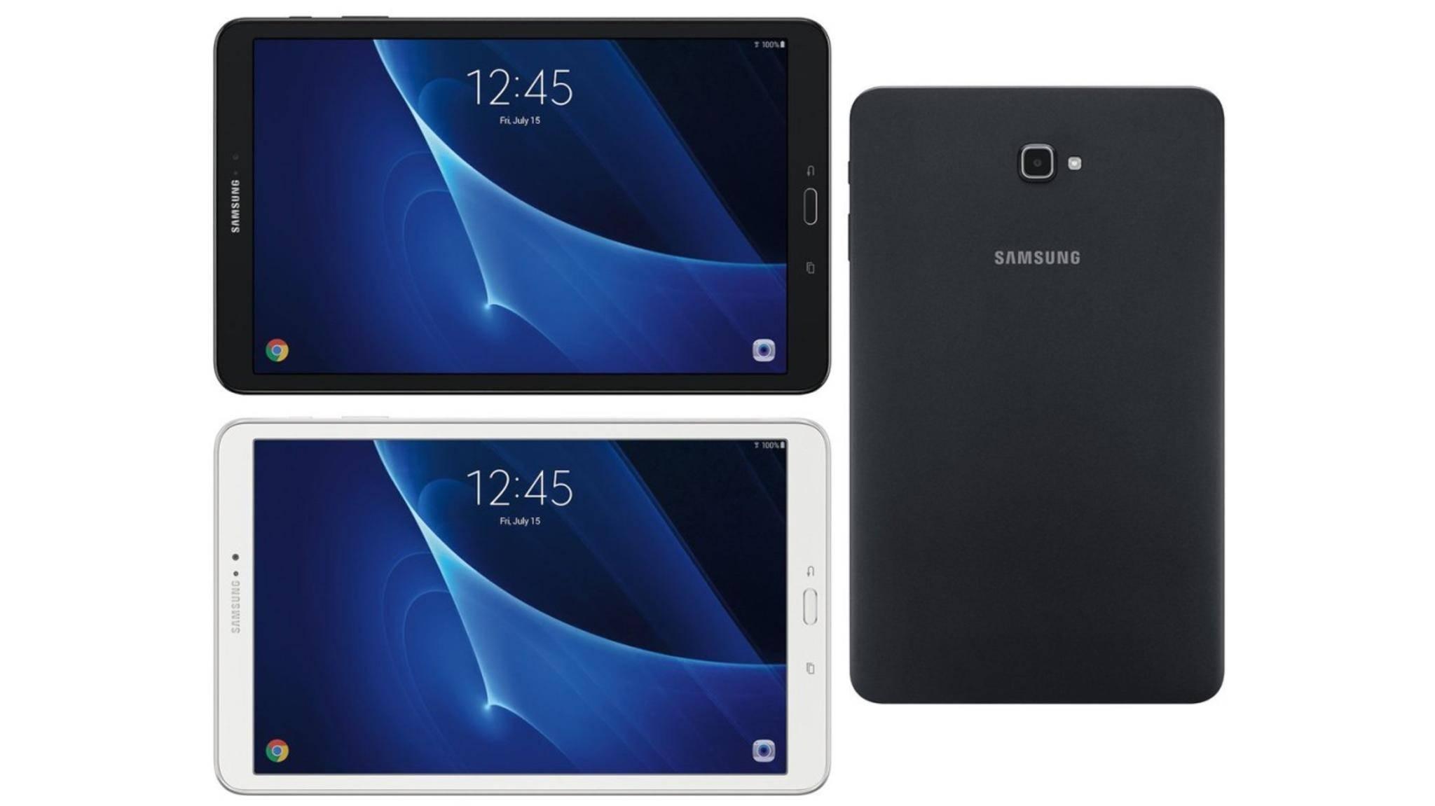 Samsung teasert vermutlich das Galaxy Tab S3 an und lädt zu seiner Pressekonferenz am 26. Februar.