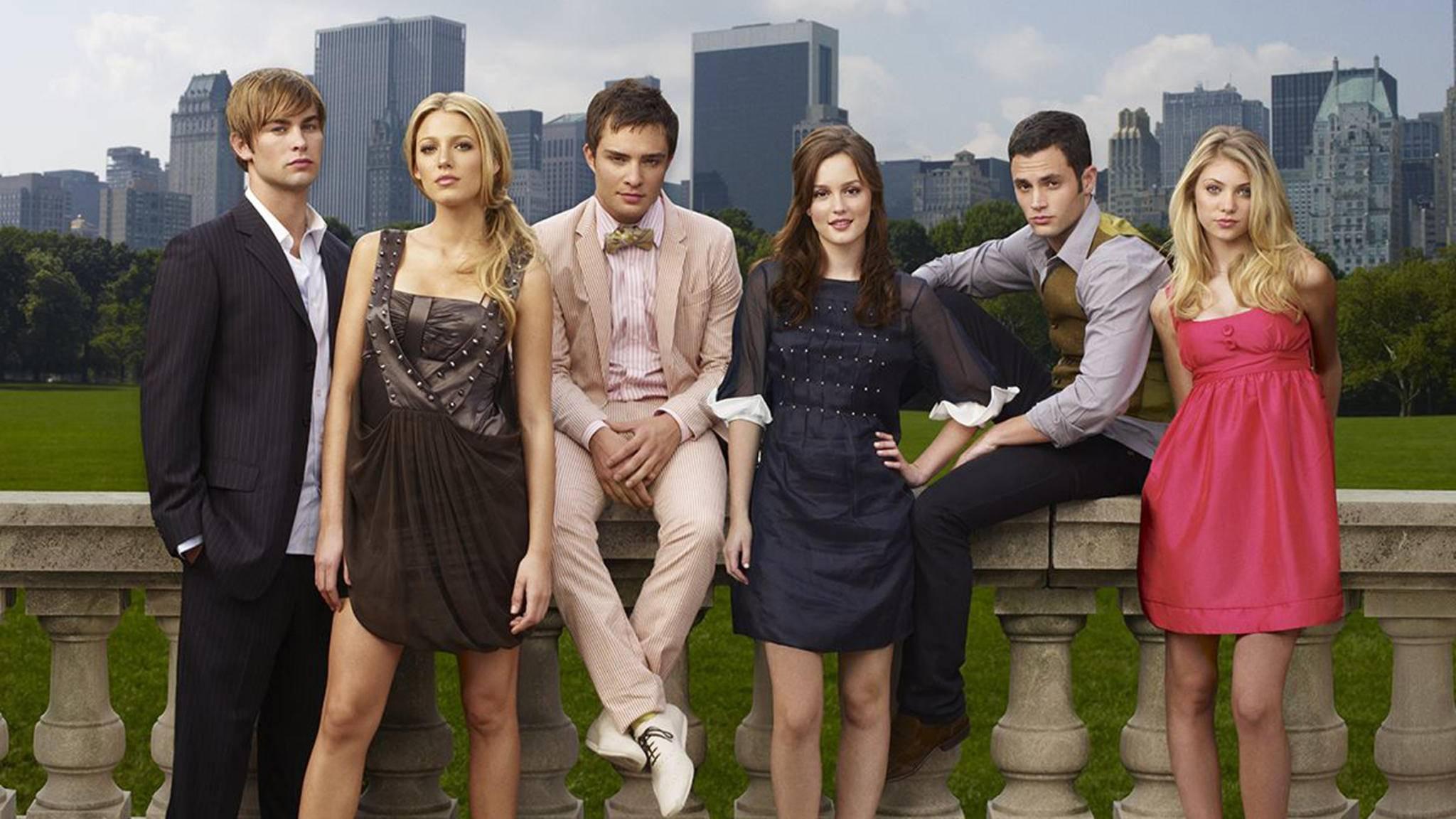 """Wer """"Gossip Girl"""" mochte, der wird diese sechs Serien lieben."""