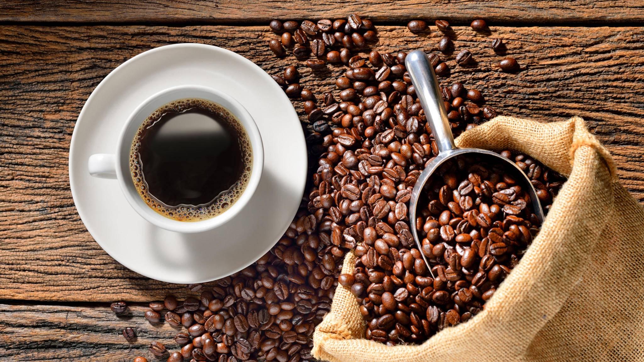 Wir verraten Dir, wie Du Deinen Kaffee am besten aufbewahrst.