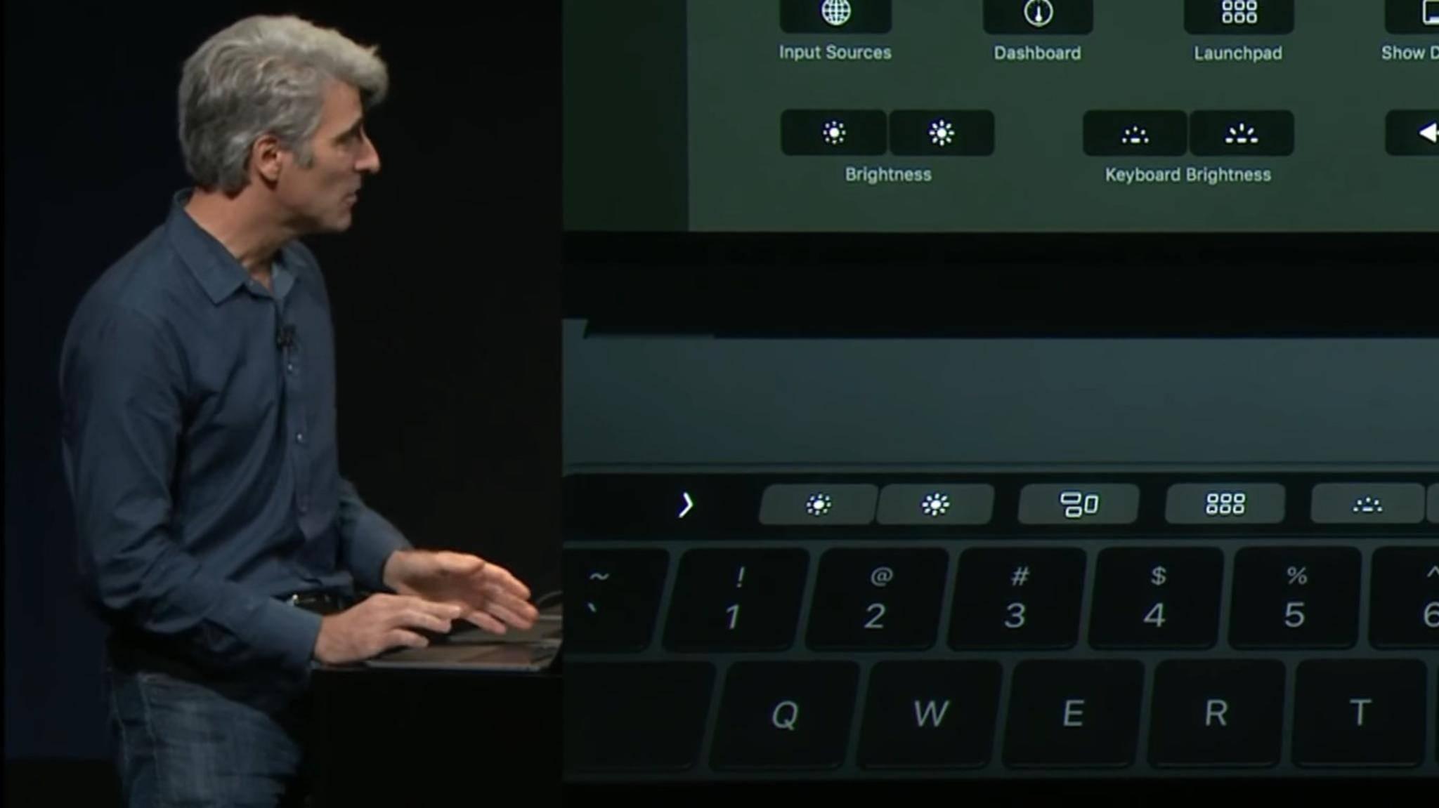 Monate nach der Ankündigung testet Microsoft noch den Touch Bar-Support für Office.