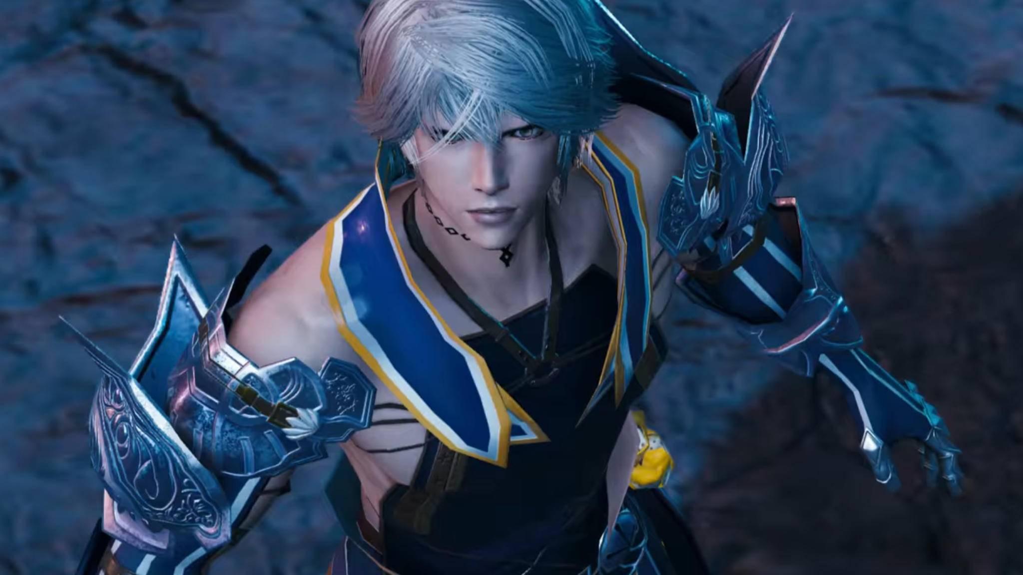 """In """"Mobius Final Fantasy"""" erleben wir neue Abenteuer mit Wol."""