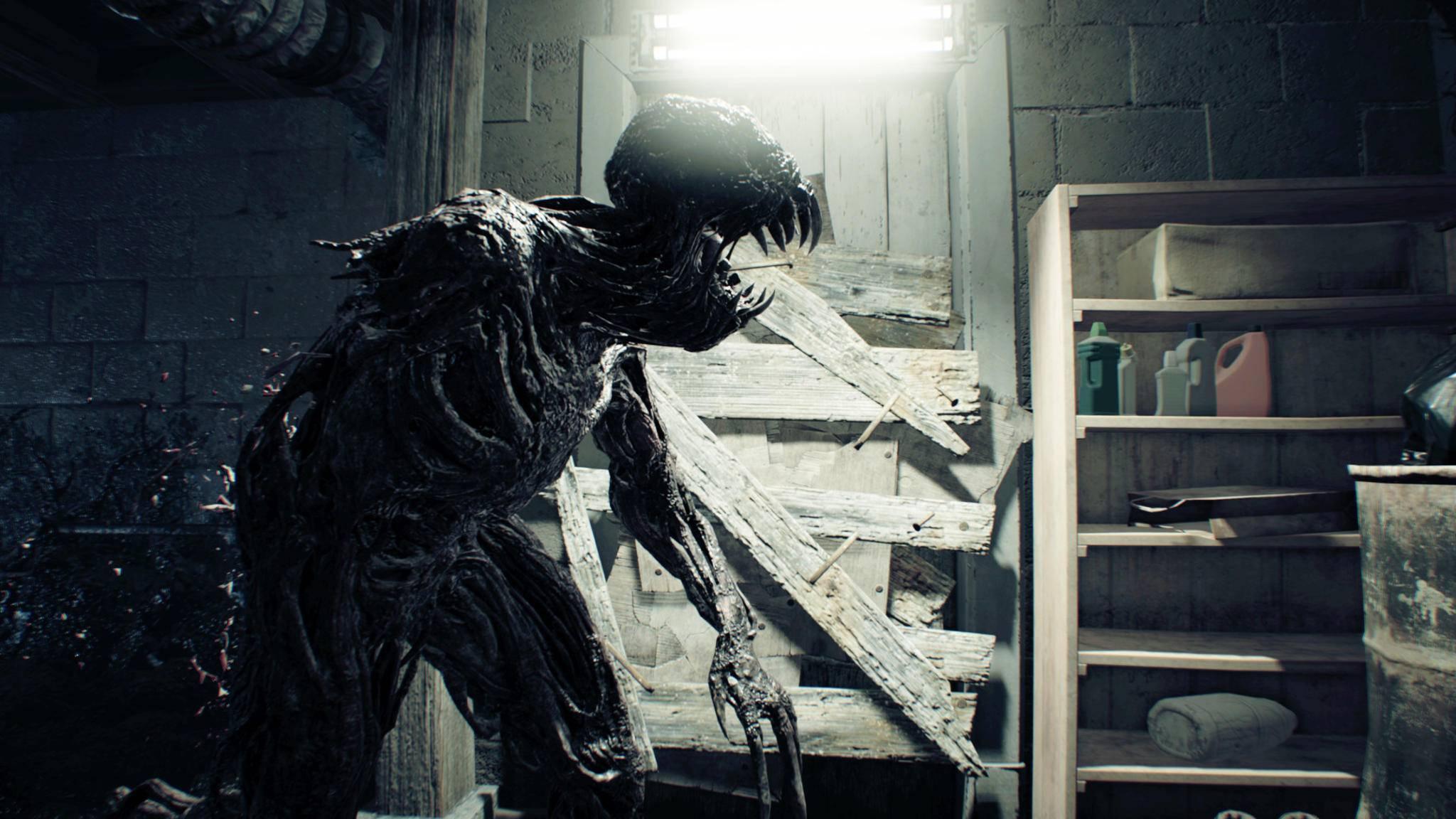 Resident Evil 7 Biohazard DLC