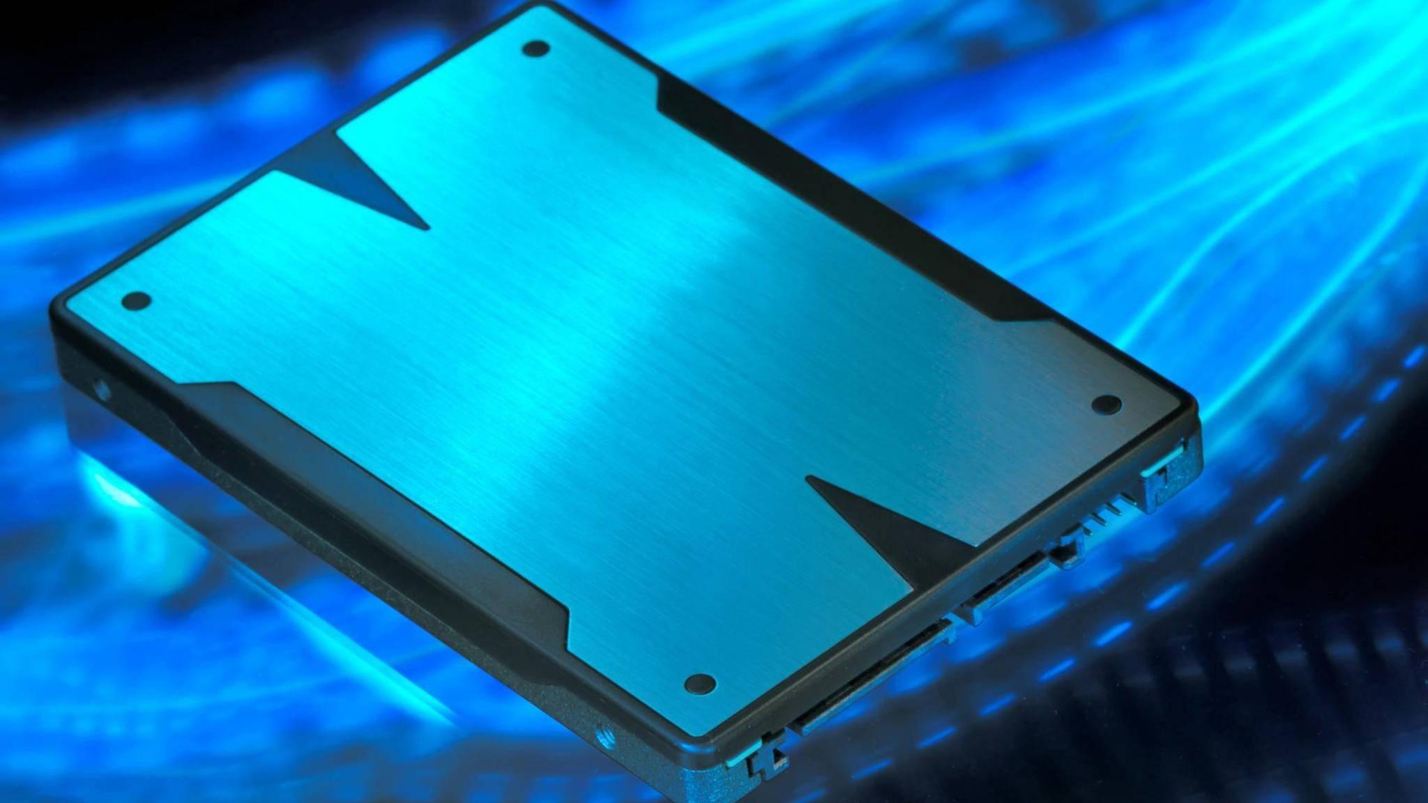 Ein neuer Mac mini sollte eine schnelle SSD integriert haben.