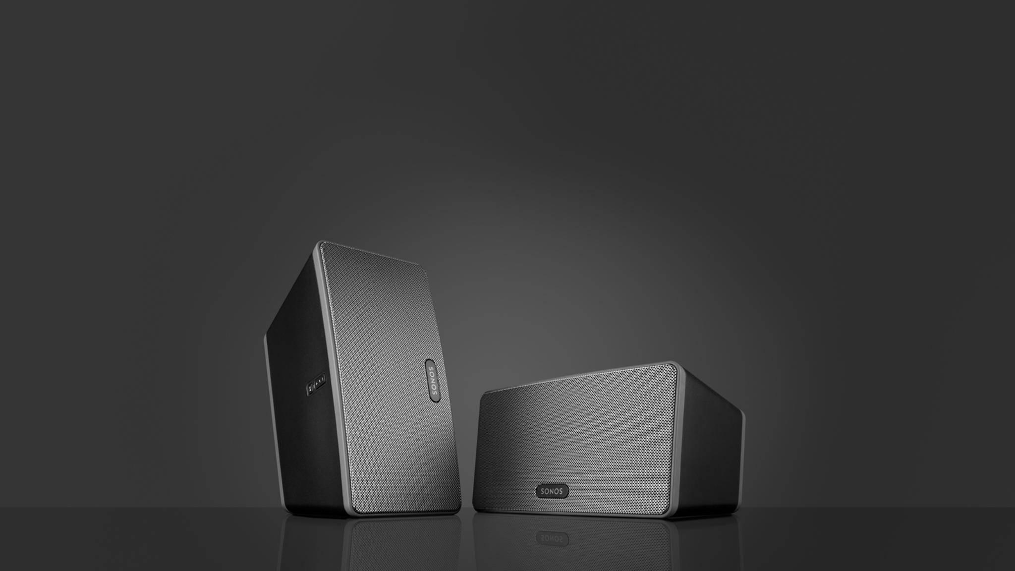 """Sonos erinnert mit seiner neuen TV-Kampagne an Apples kultigen """"1984""""-Clip."""
