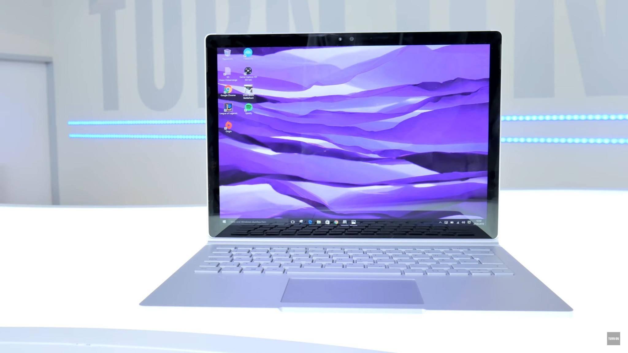 Mit der passenden ISO-Datei ist Windows 10 auch schnell auf Deinem Rechner installiert.