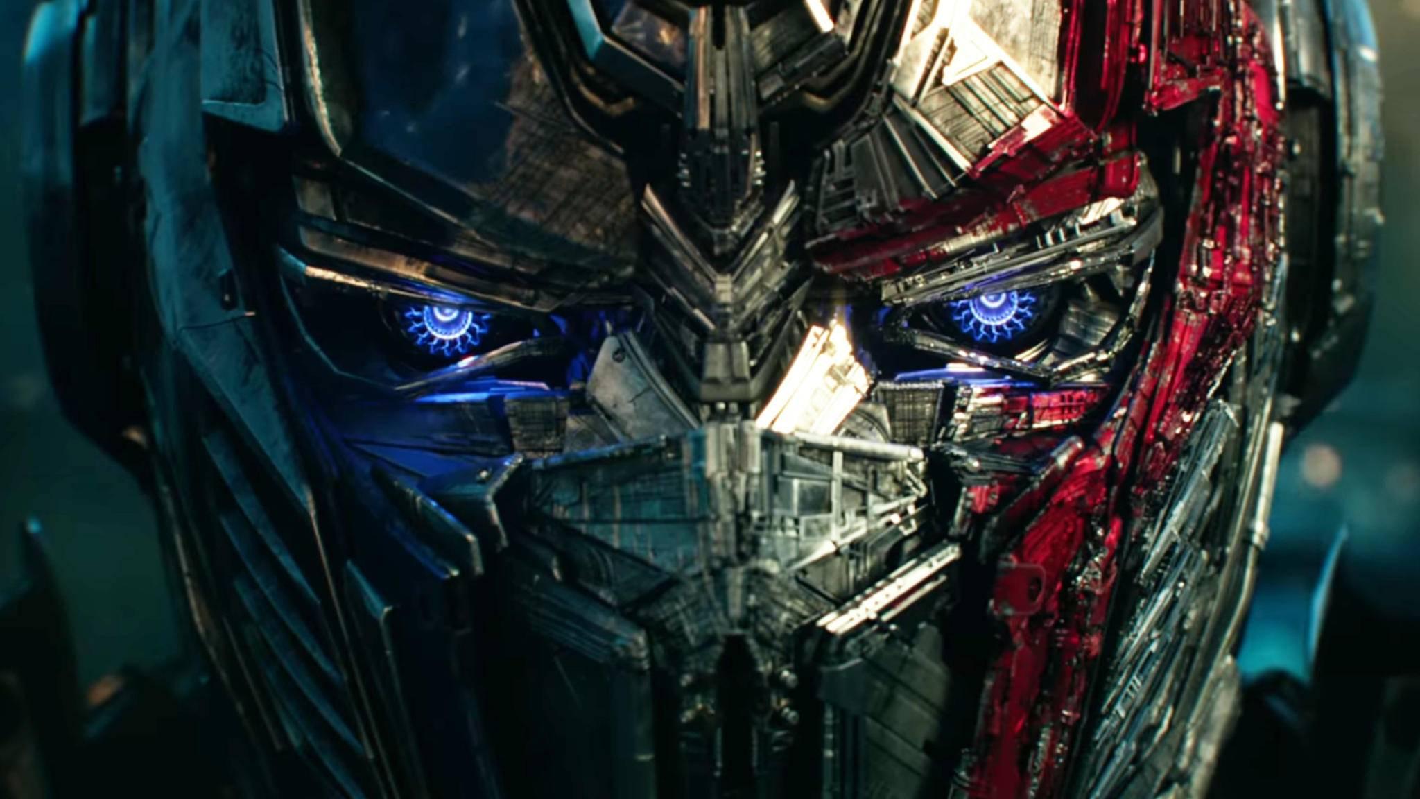 """""""Transformers 5"""": Diese 10 Trailer wurden zum Super Bowl 2017 gezeigt."""
