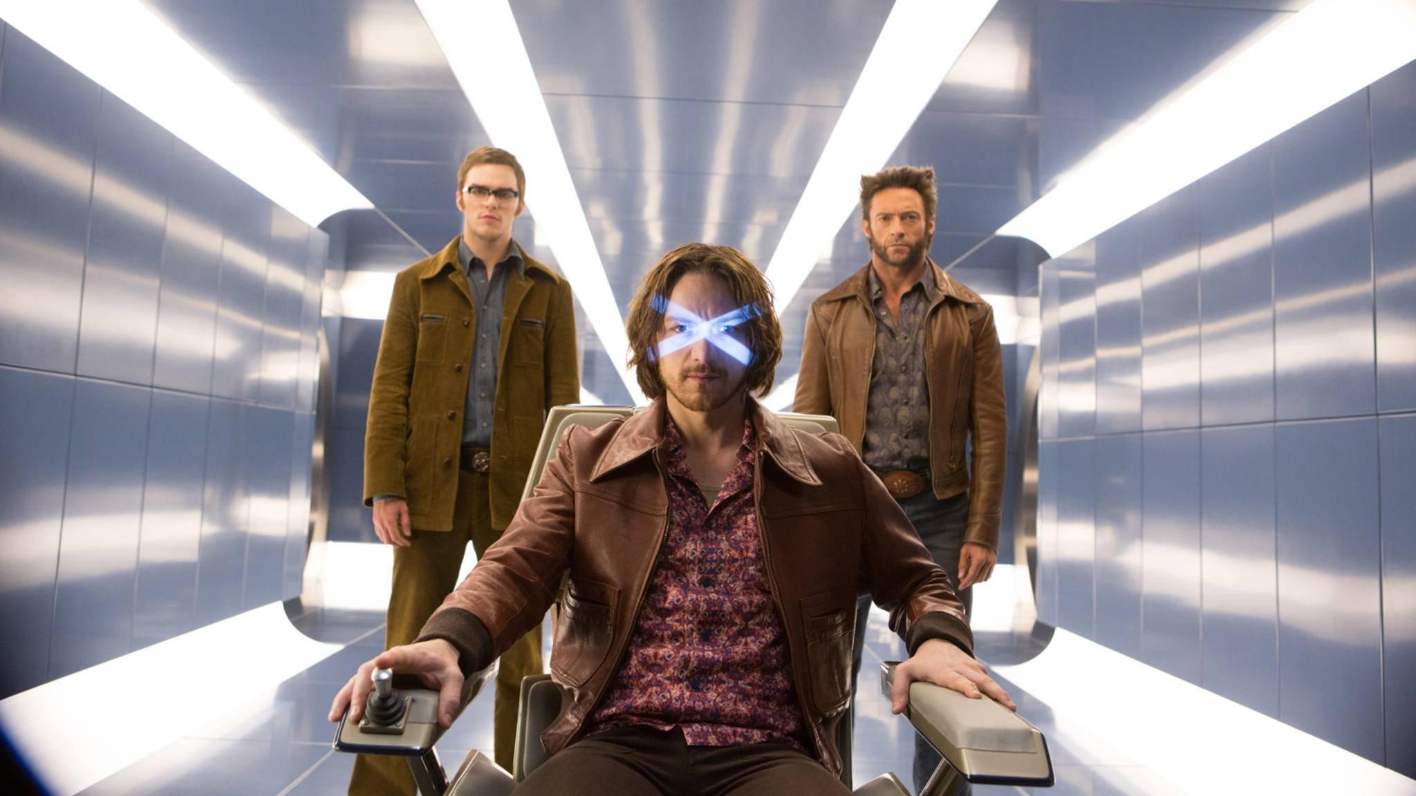 Auch einige X-Men aus den Filmen könnten in der kommenden Serie einen Auftritt haben.