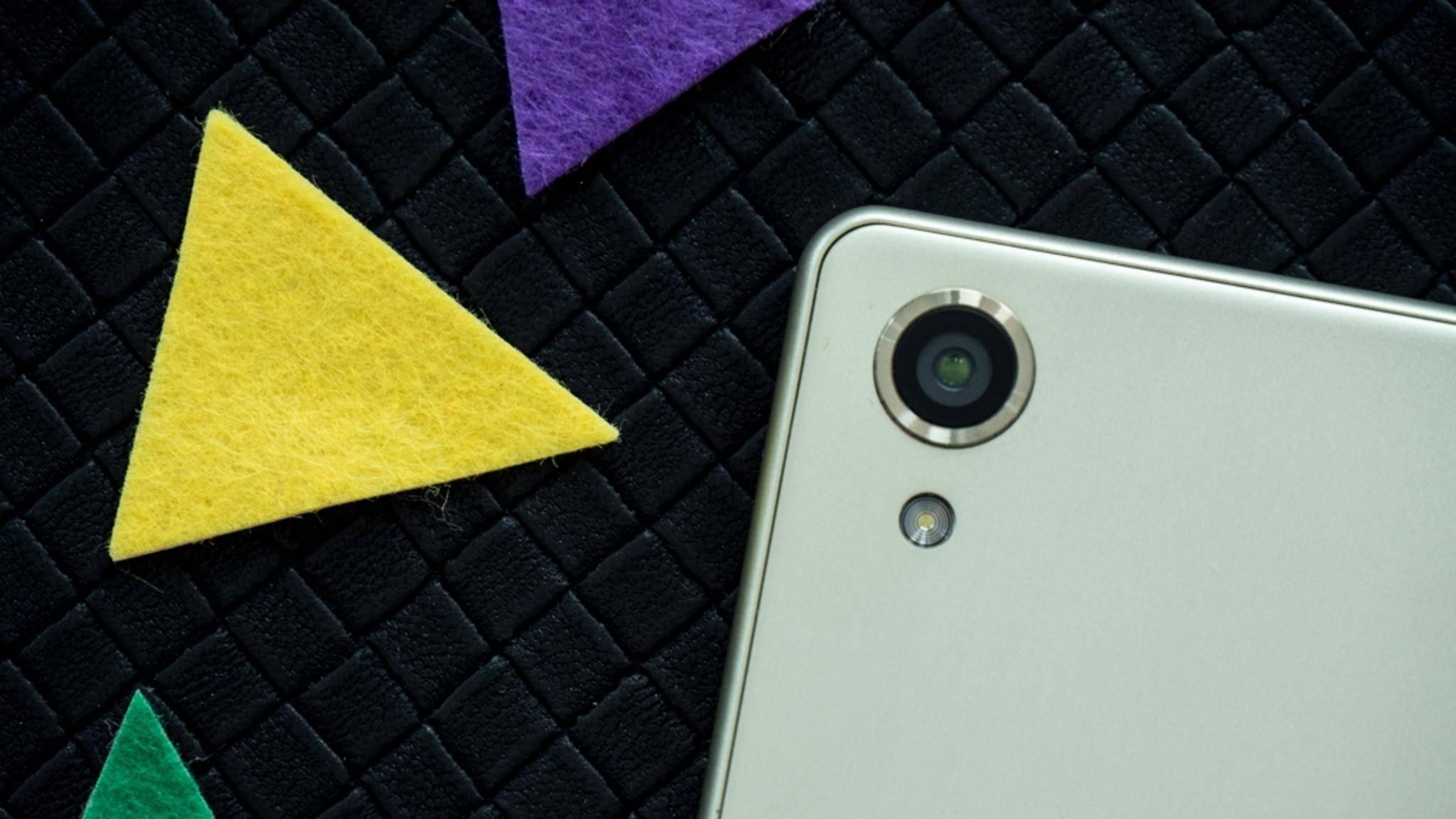 Sony könnte neue Xperia-Modelle mit dem neuen Super-Sensor ausstatten.
