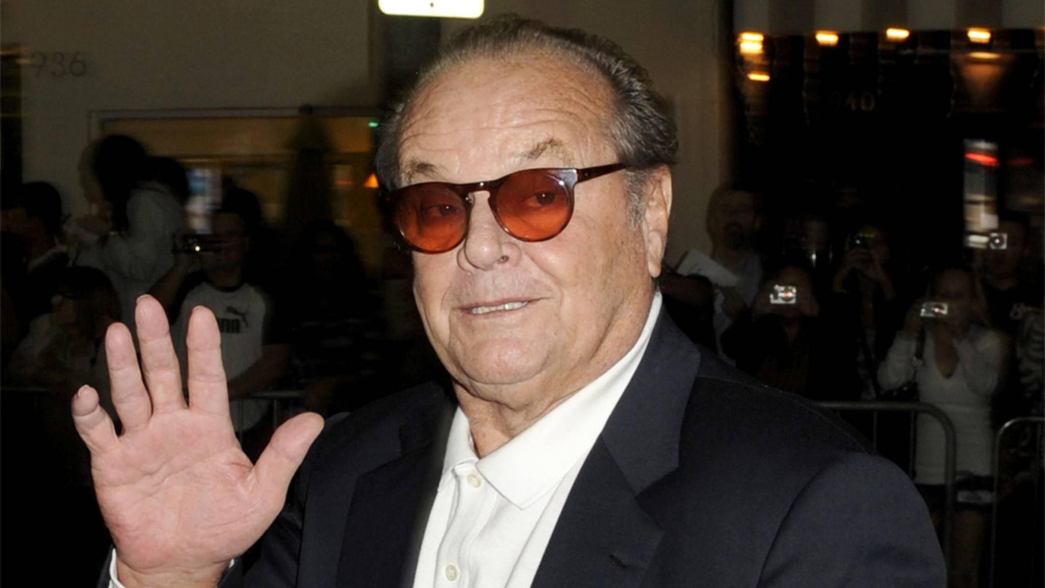 Schrullige Charaktere sind sein Spezialgebiet: Jack Nicholson spielt Toni Erdmann im US-Remake.