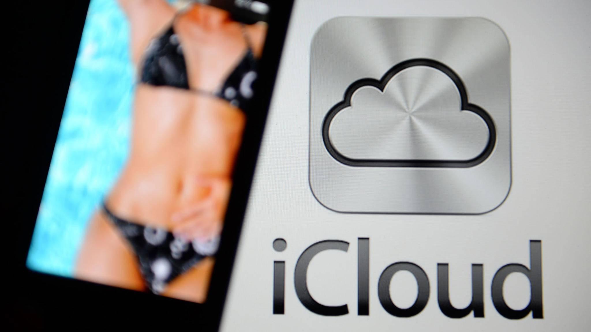Manche Bilder sollten lieber privat bleiben und haben daher in iCloud nichts zu suchen.