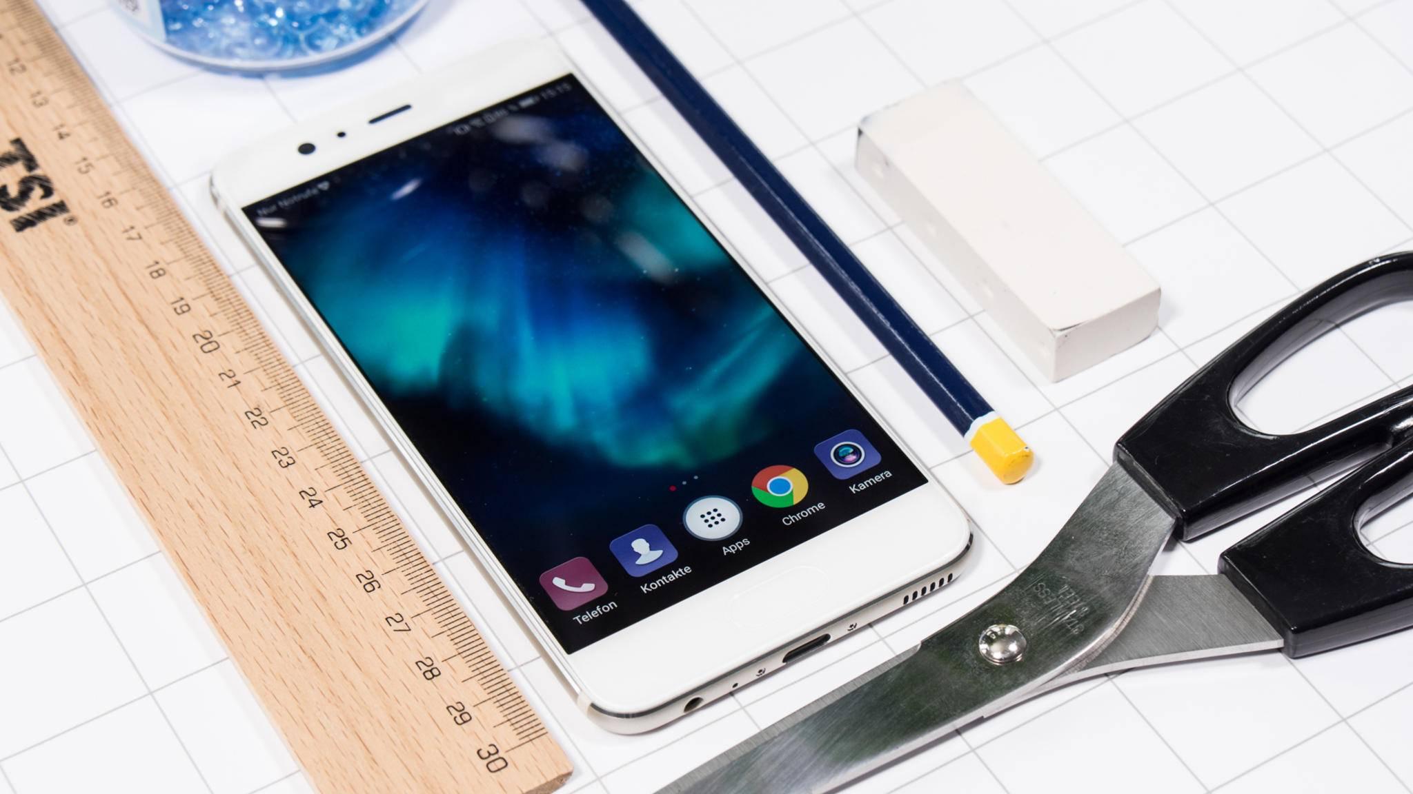 Mit den richtigen Tipps und Tricks beherrschst Du schnell die besonderen Funktionen des Huawei P10.