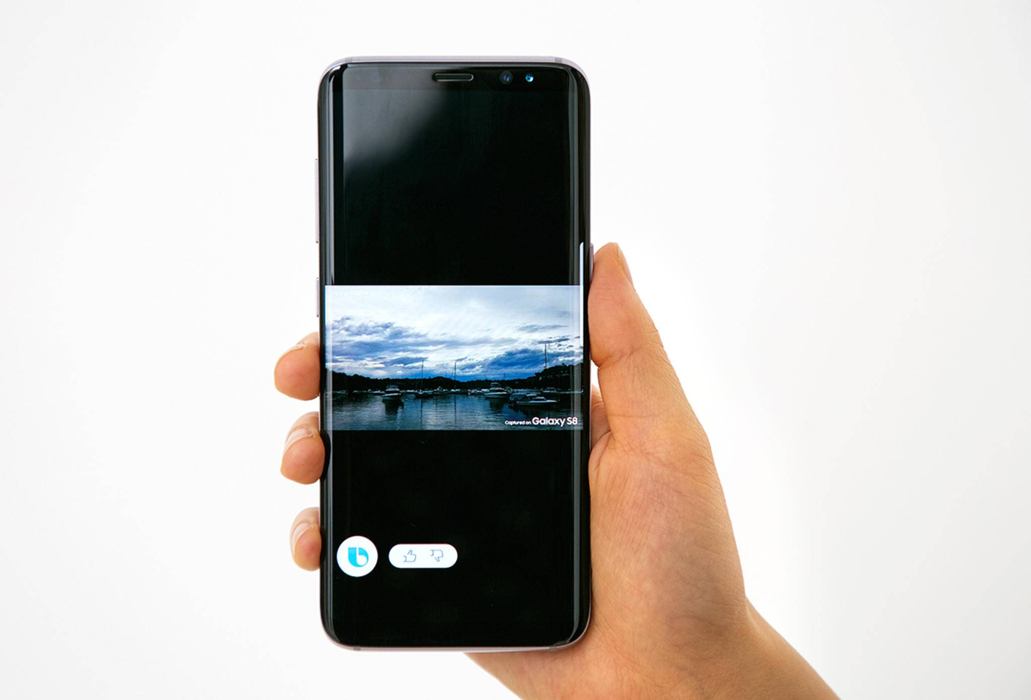 Das Galaxy S8 als robuste Active-Variante? Wir sind gespannt!