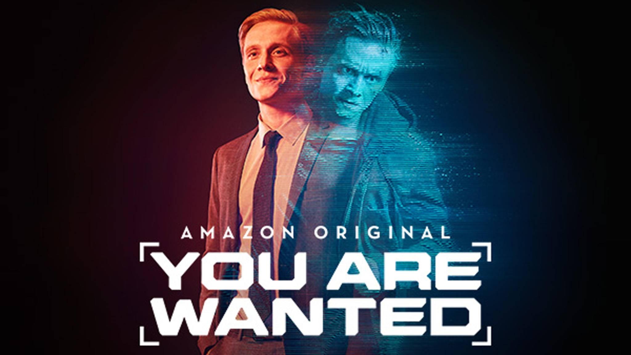 """Nach der ersten Staffel """"You Are Wanted"""" wollen Fans wissen, wie es weiter geht!"""